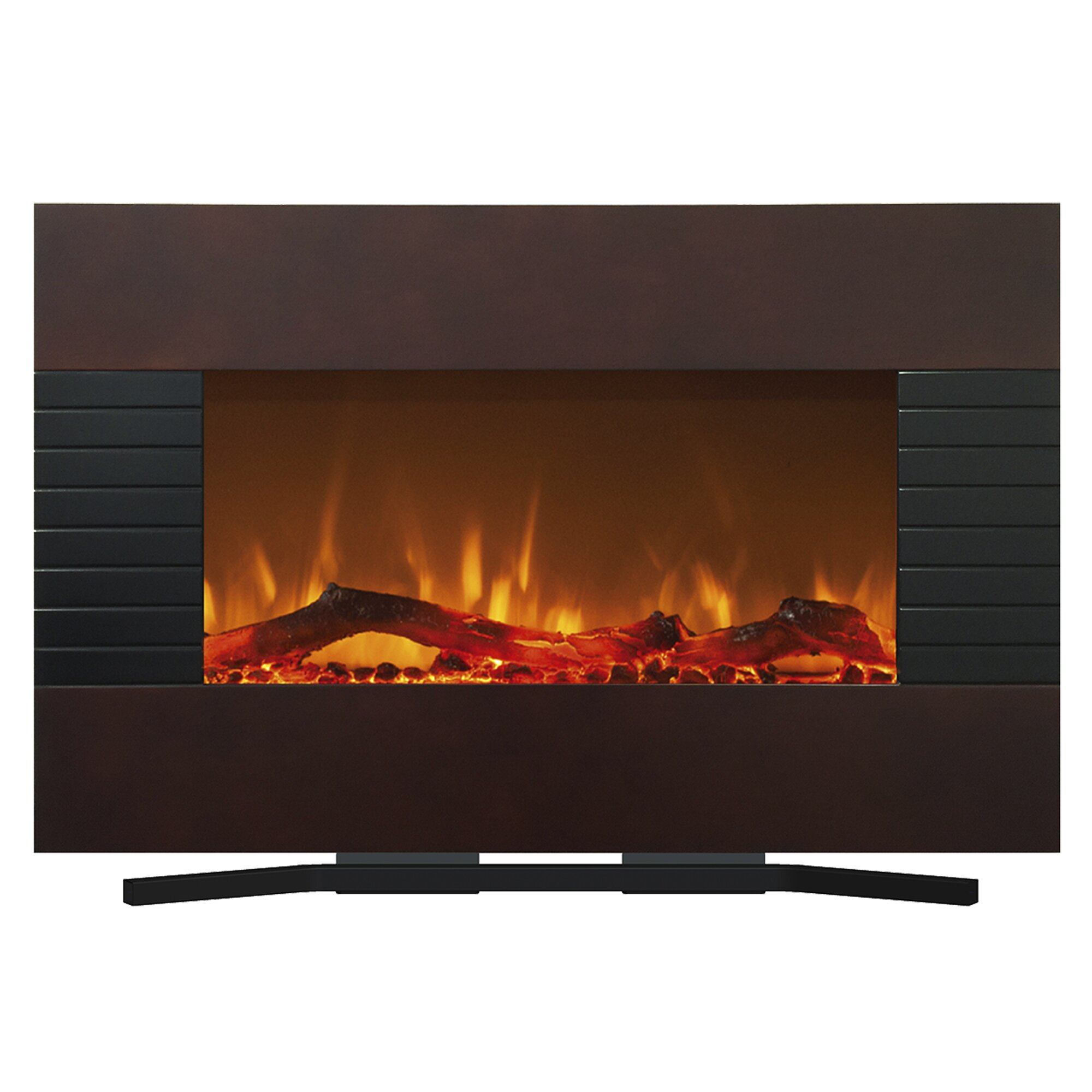 Natural gas wall mount fireplaces - Wall Mount Electric Fireplace