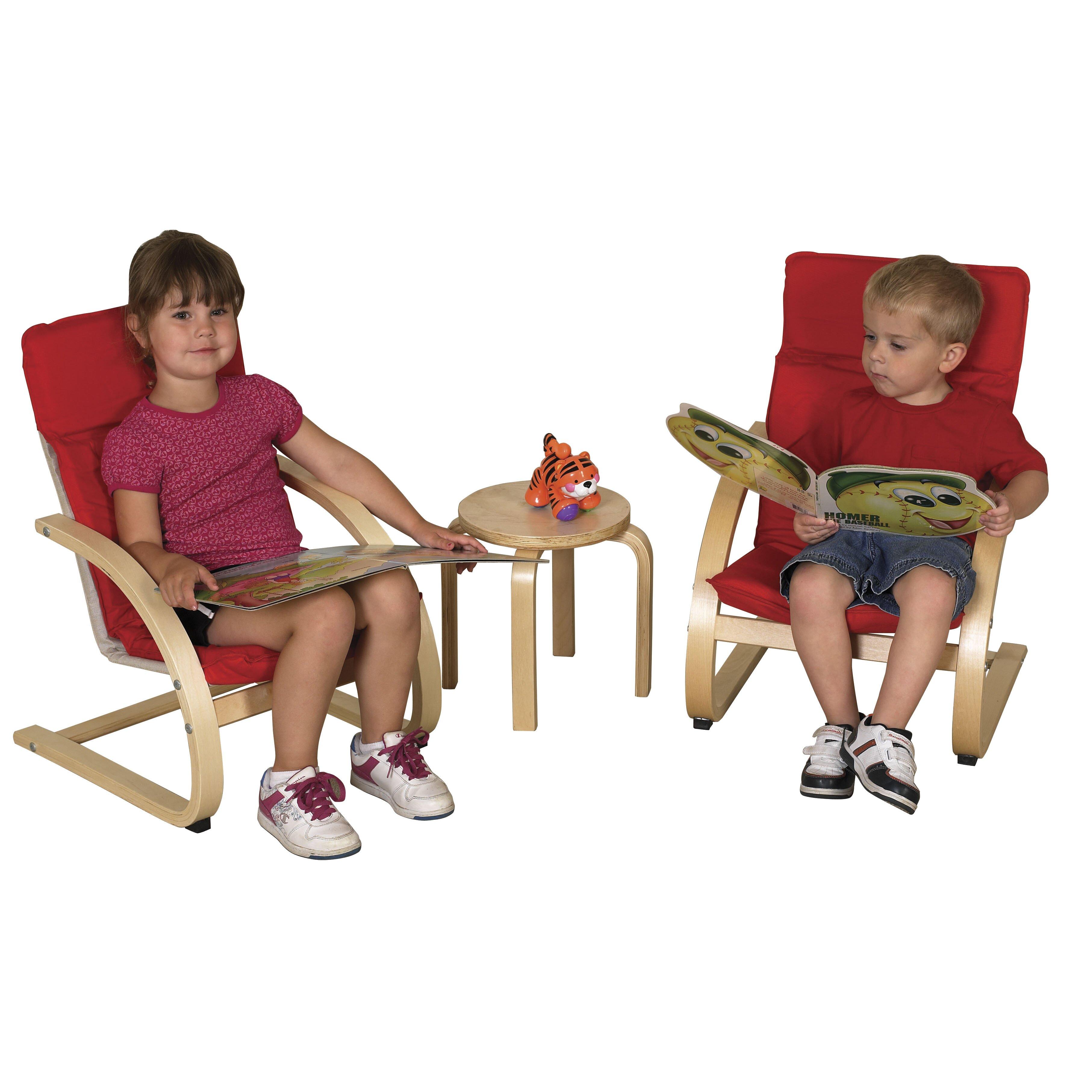 ecrkids piece kids table chair set reviews wayfair ecr4kids 3 piece kids table amp chair set