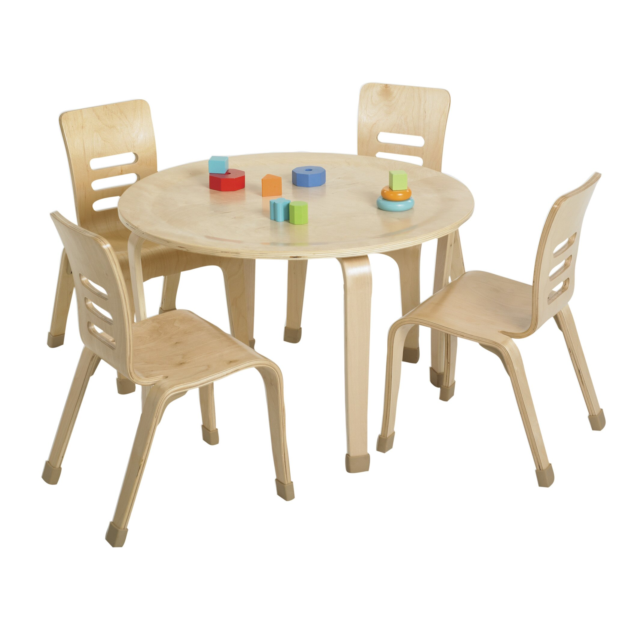 Ecr4kids ecr4kids 30 round activity table reviews for School furniture 4 less reviews