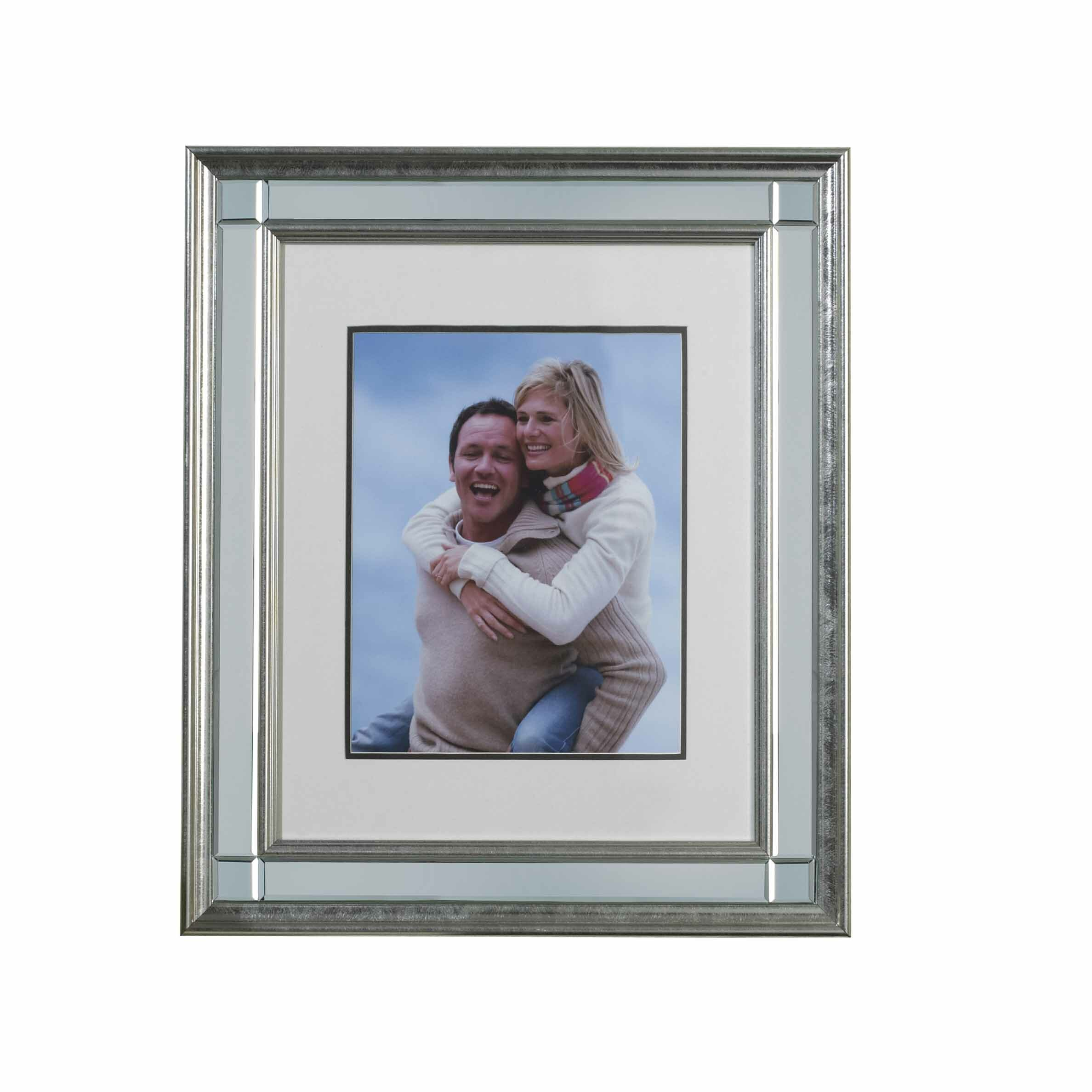 mikasa rosario 16 x 20 matted to 11 x 14 picture frame
