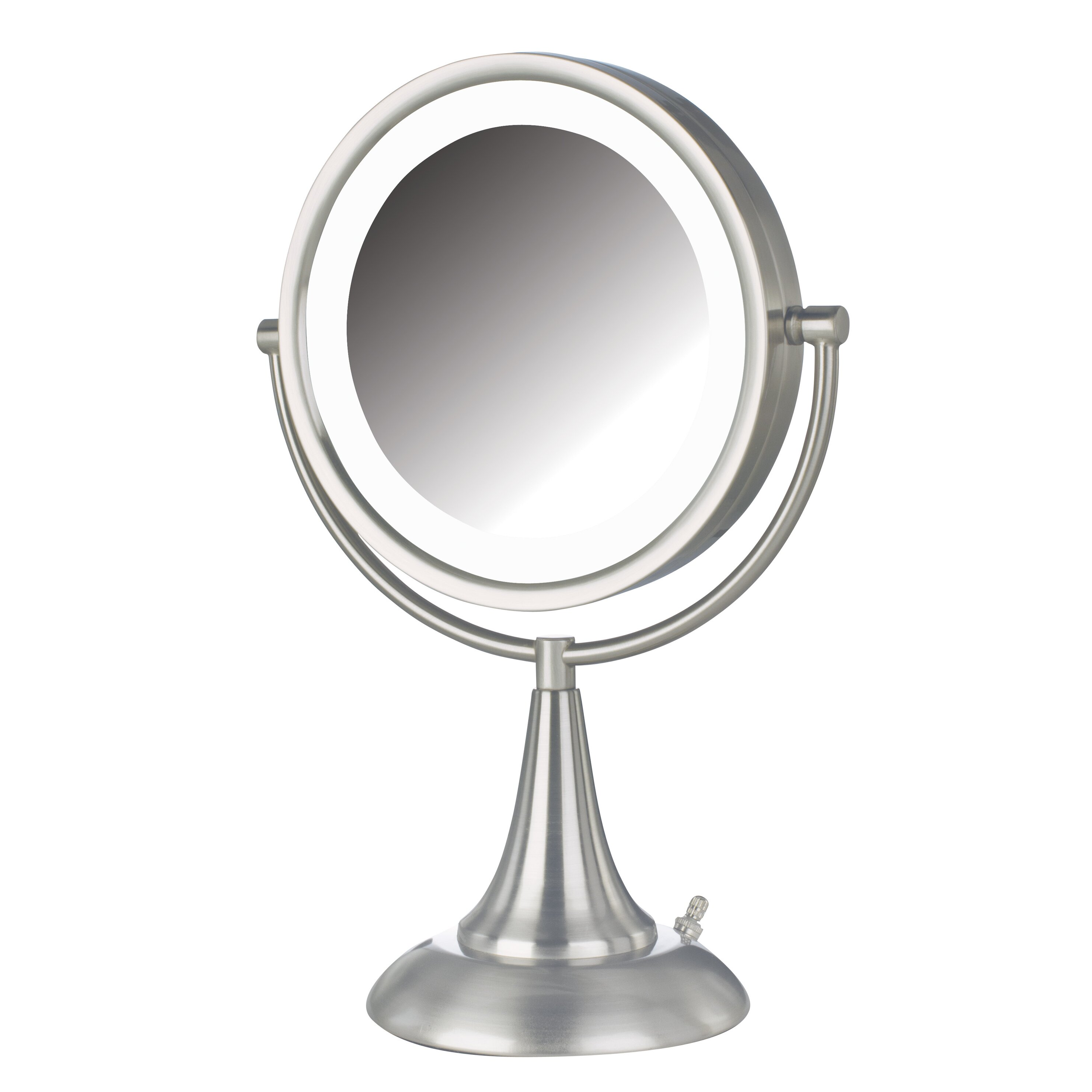 Vanity Mirror With Lights Reviews : Jerdon Lighted Vanity Mirror & Reviews Wayfair
