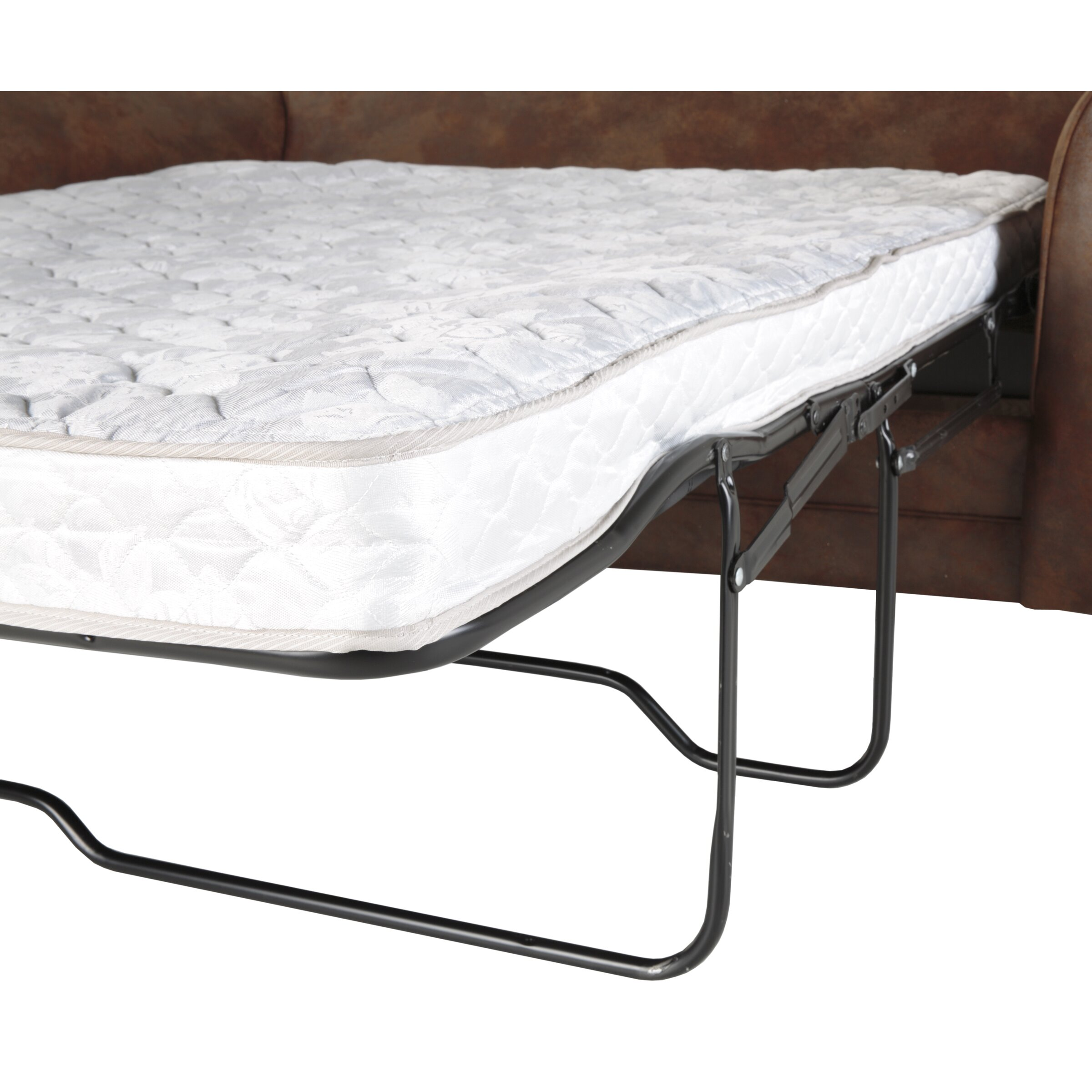 American furniture classics deer valley 4 piece living room set with sleeper sofa