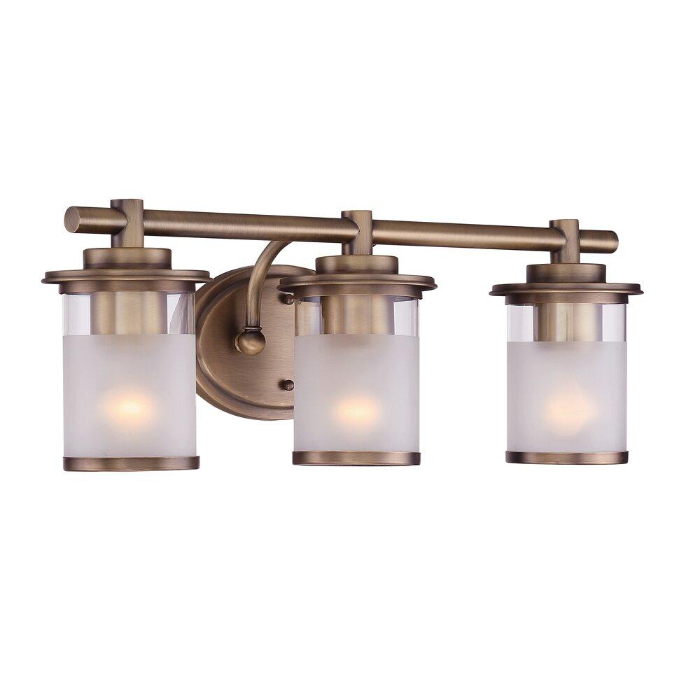 Designers Fountain Essence 3Light Vanity Light Reviews – 3 Light Bathroom Fixture