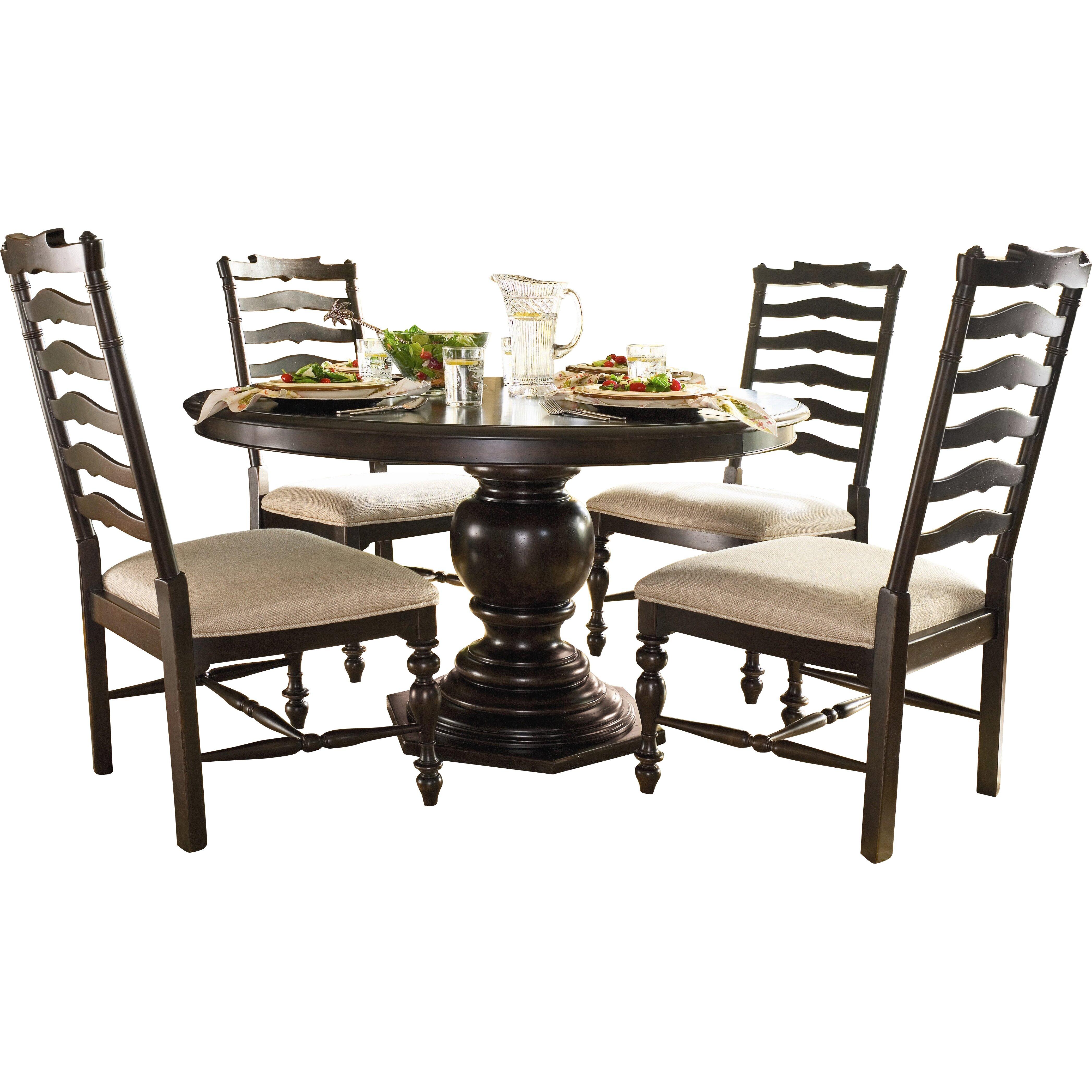 Paula Deen Home Paula 39 S Extendable Dining Table Reviews