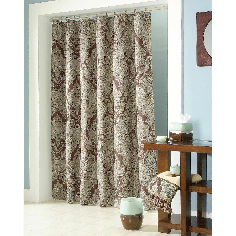 Croscill Royalton Shower Curtain  Reviews Wayfair - Shower curtain