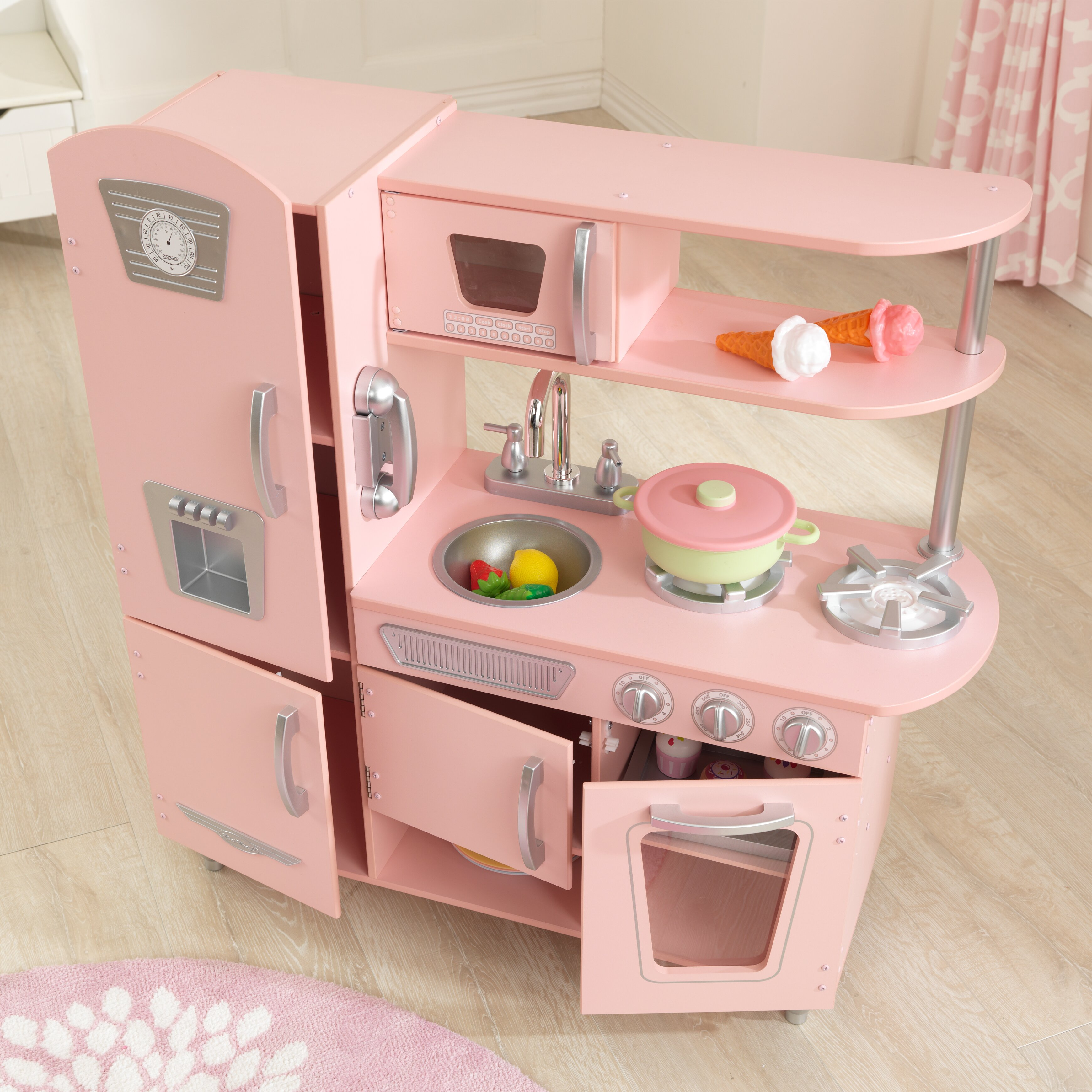 KidKraft Vintage Kitchen Set & Reviews