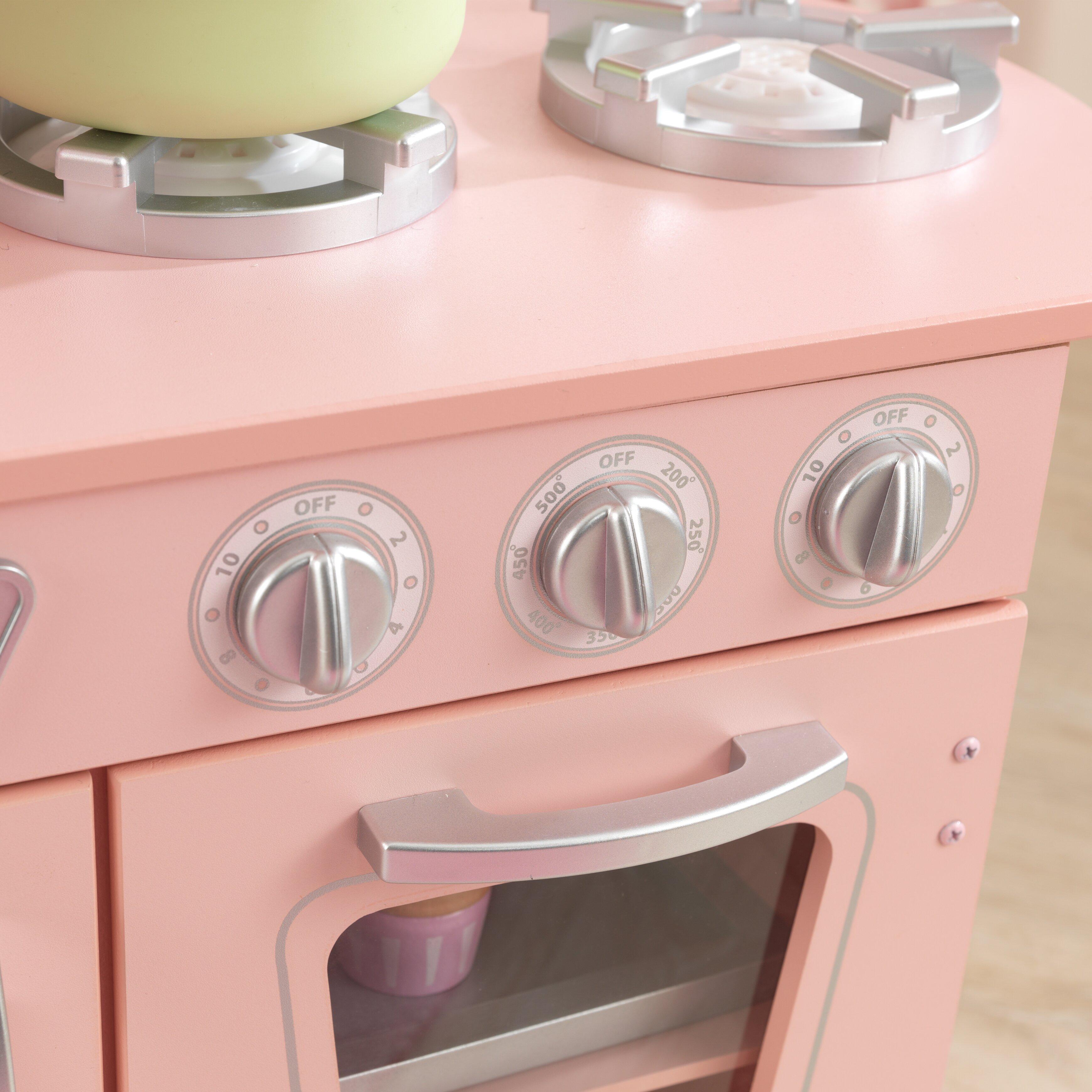 KidKraft Vintage Kitchen Set & Reviews