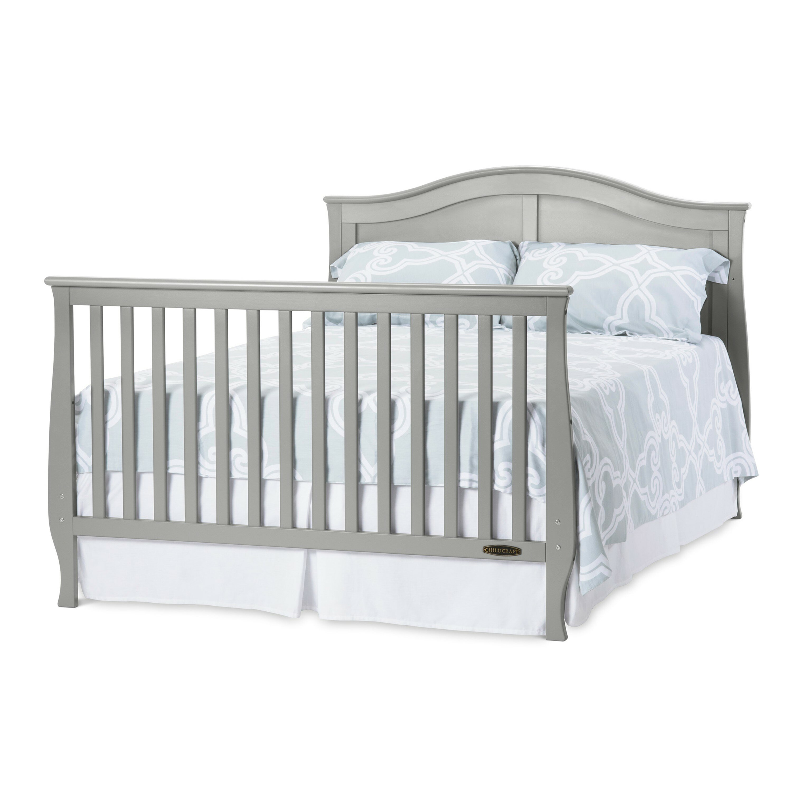 Crib hardware for sale - Child Craft Camden 4 In 1 Convertible Crib