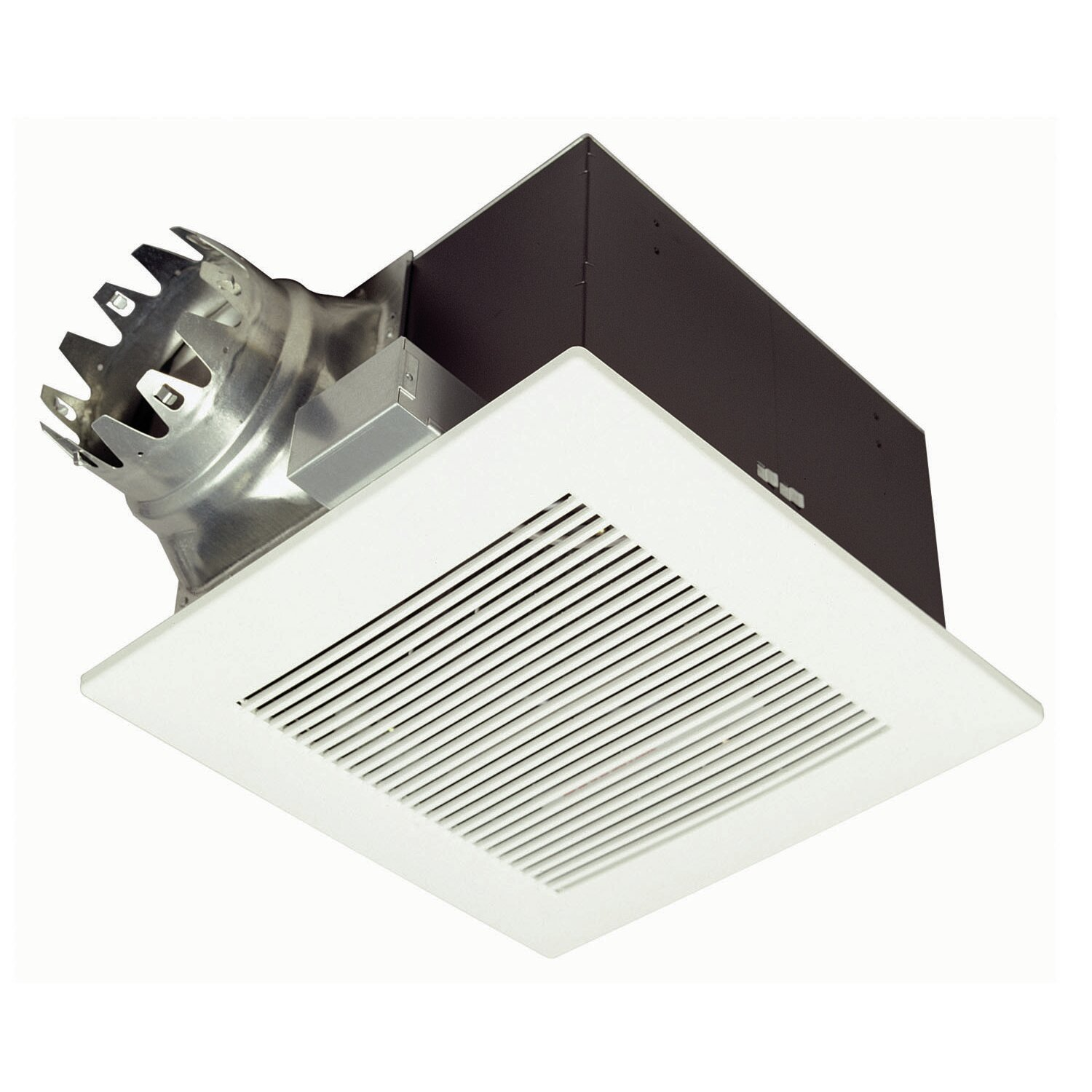 WhisperCeiling 190 CFM Energy Star Bathroom Fan. Bathroom Fans You ll Love   Wayfair
