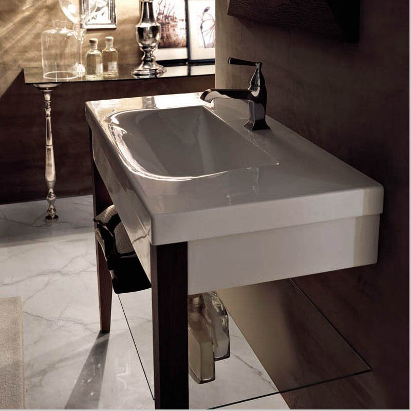 WS Bath Collections Bentley 32 amp quot  Single Wood Bathroom Vanity Set. WS Bath Collections Bentley 32 quot  Single Wood Bathroom Vanity Set