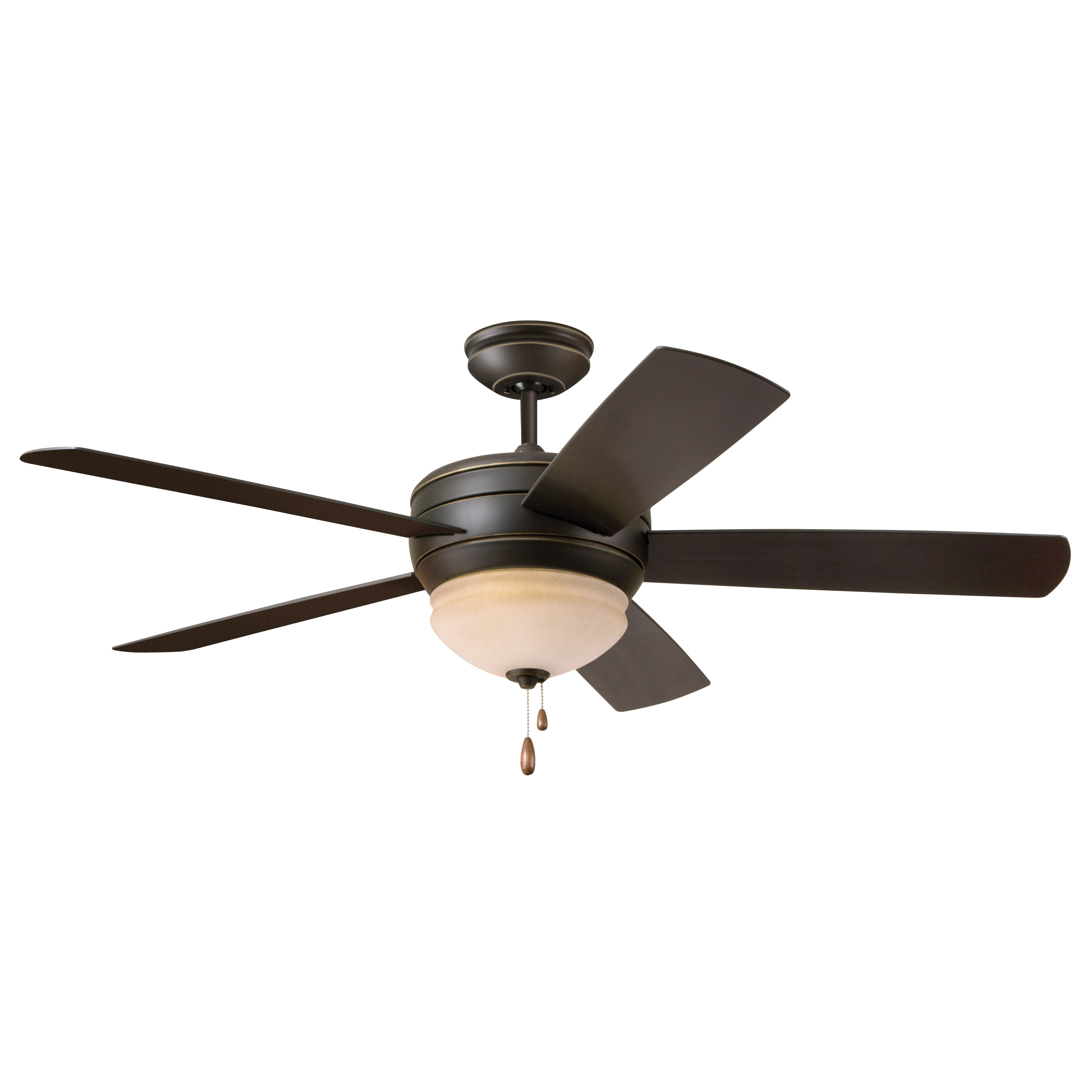"""emerson fans 52"""" summerhaven 5 blade ceiling fan reviews wayfair emerson ceiling fans 52 rdquo summerhaven 5 blade ceiling fan"""