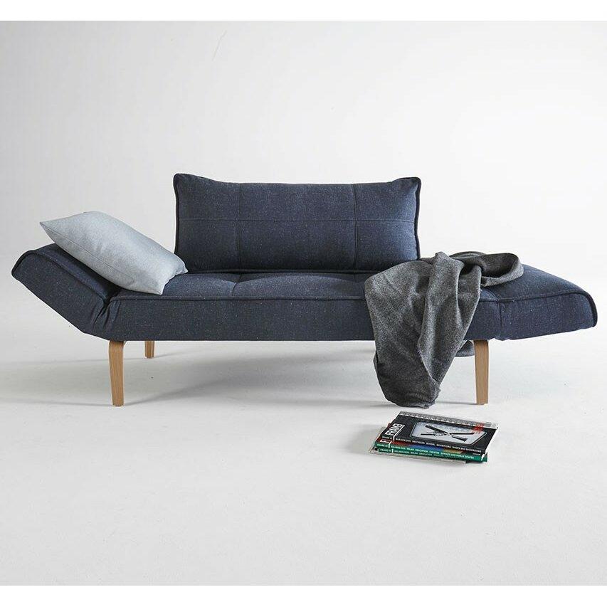 innovation 2 sitzer schlafsofa zeal bewertungen. Black Bedroom Furniture Sets. Home Design Ideas