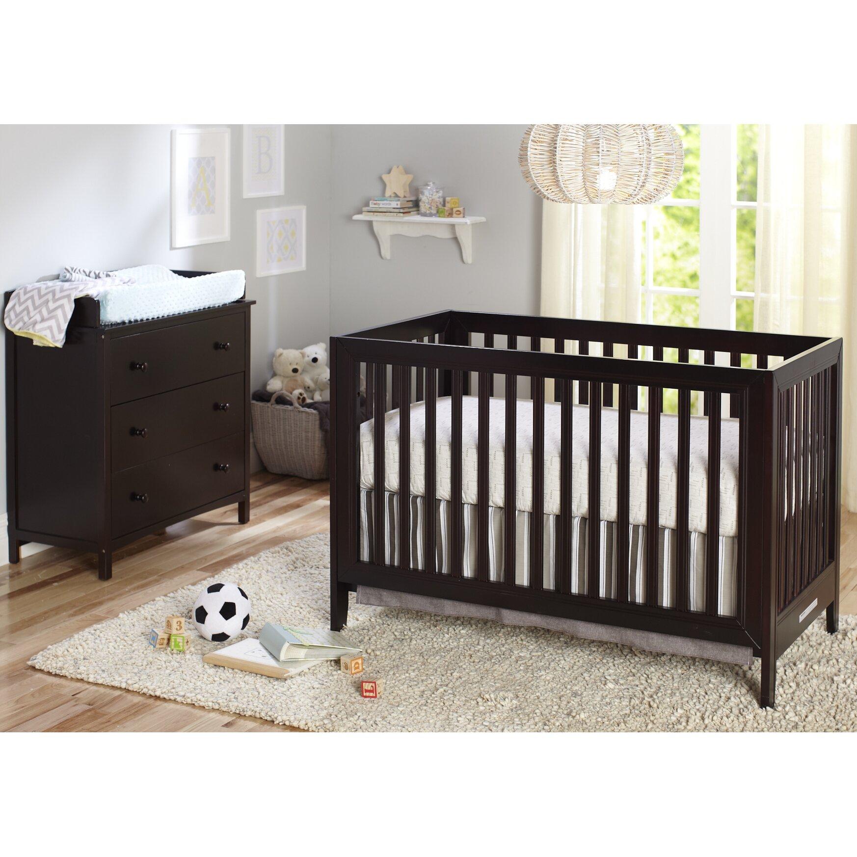 Baby cribs tulsa - Sorelle Jordan Crib