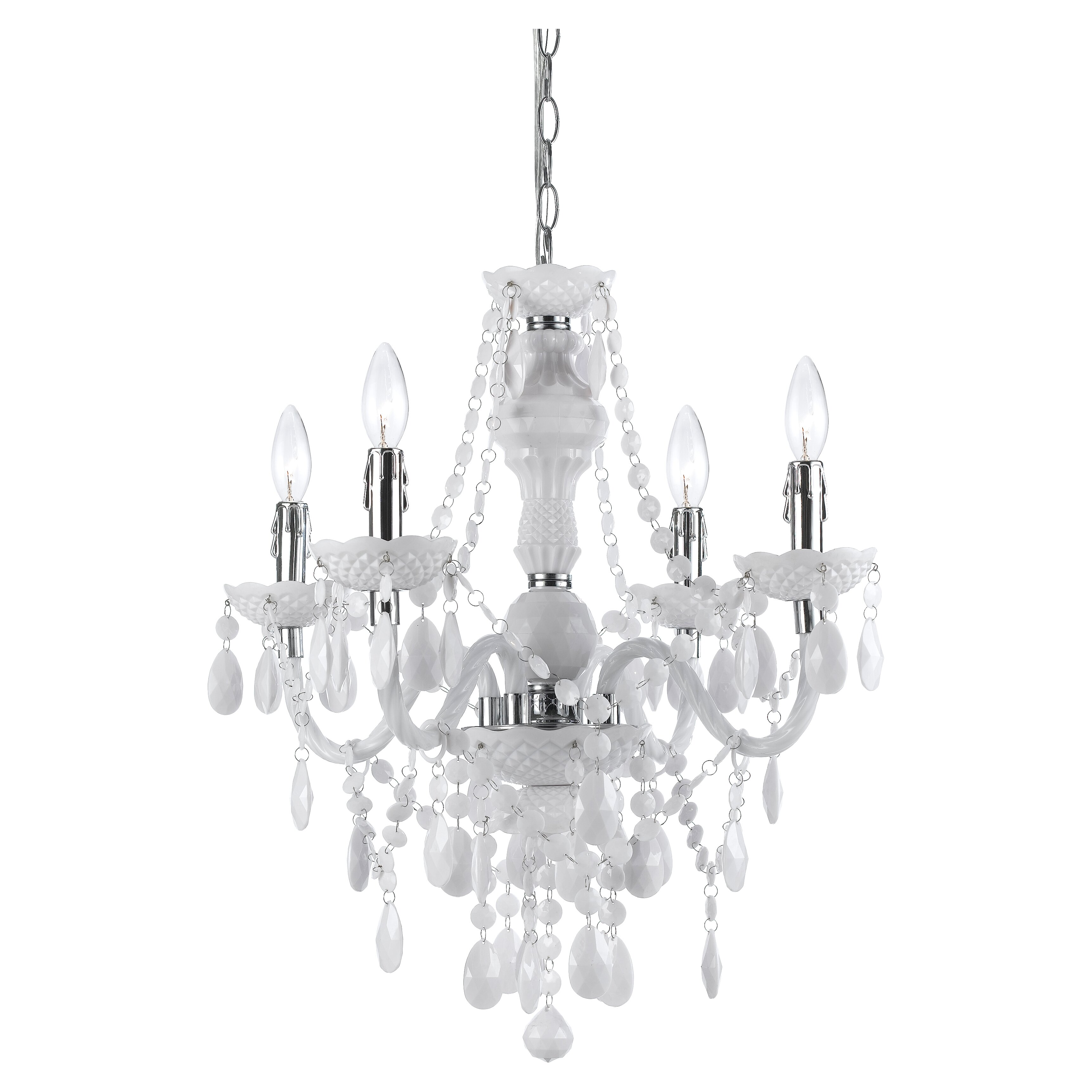 Chandeliers Youll Love – Mini Crystal Chandelier Under 100