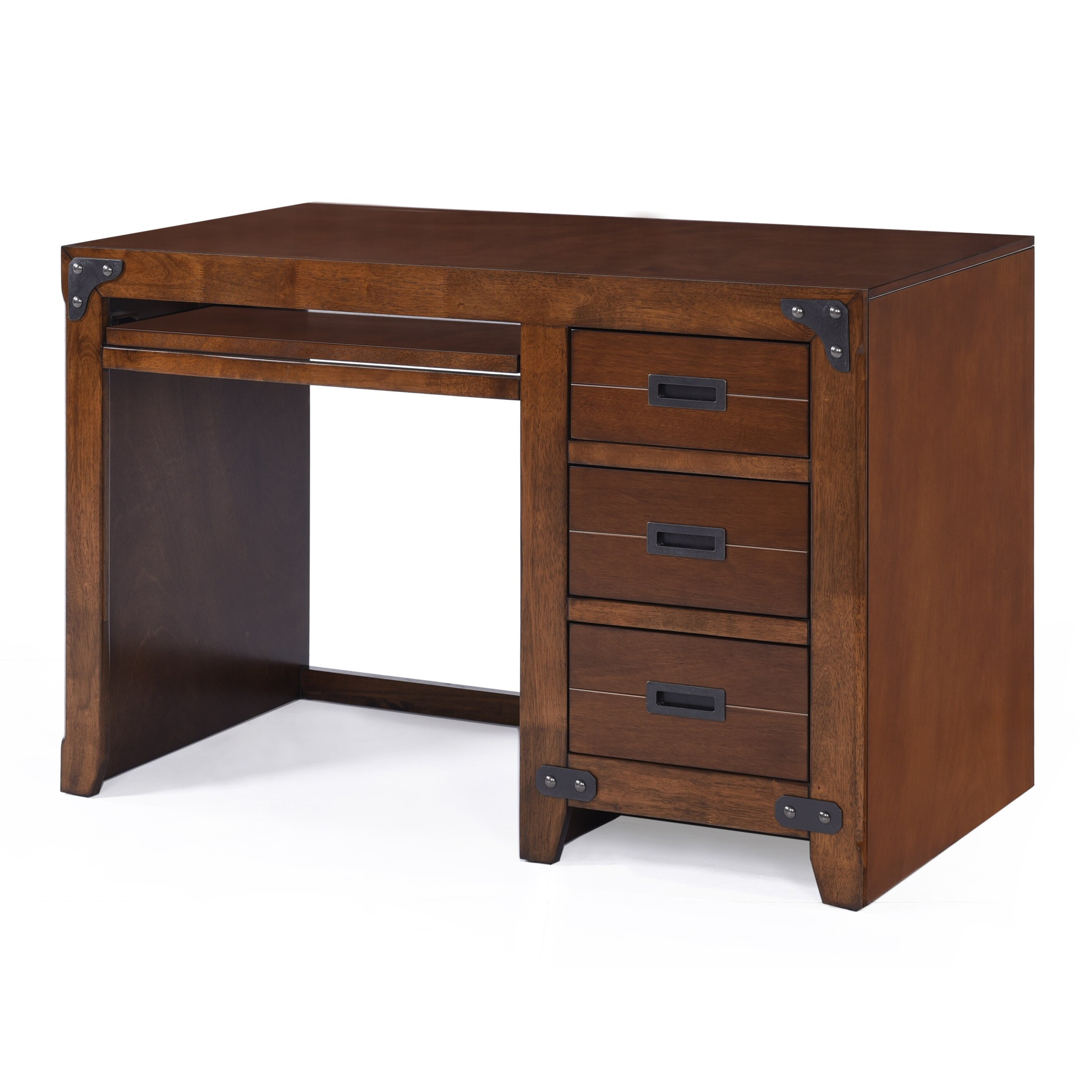 Better Homes Gardens Union Station Computer Desk Reviews Wayfair