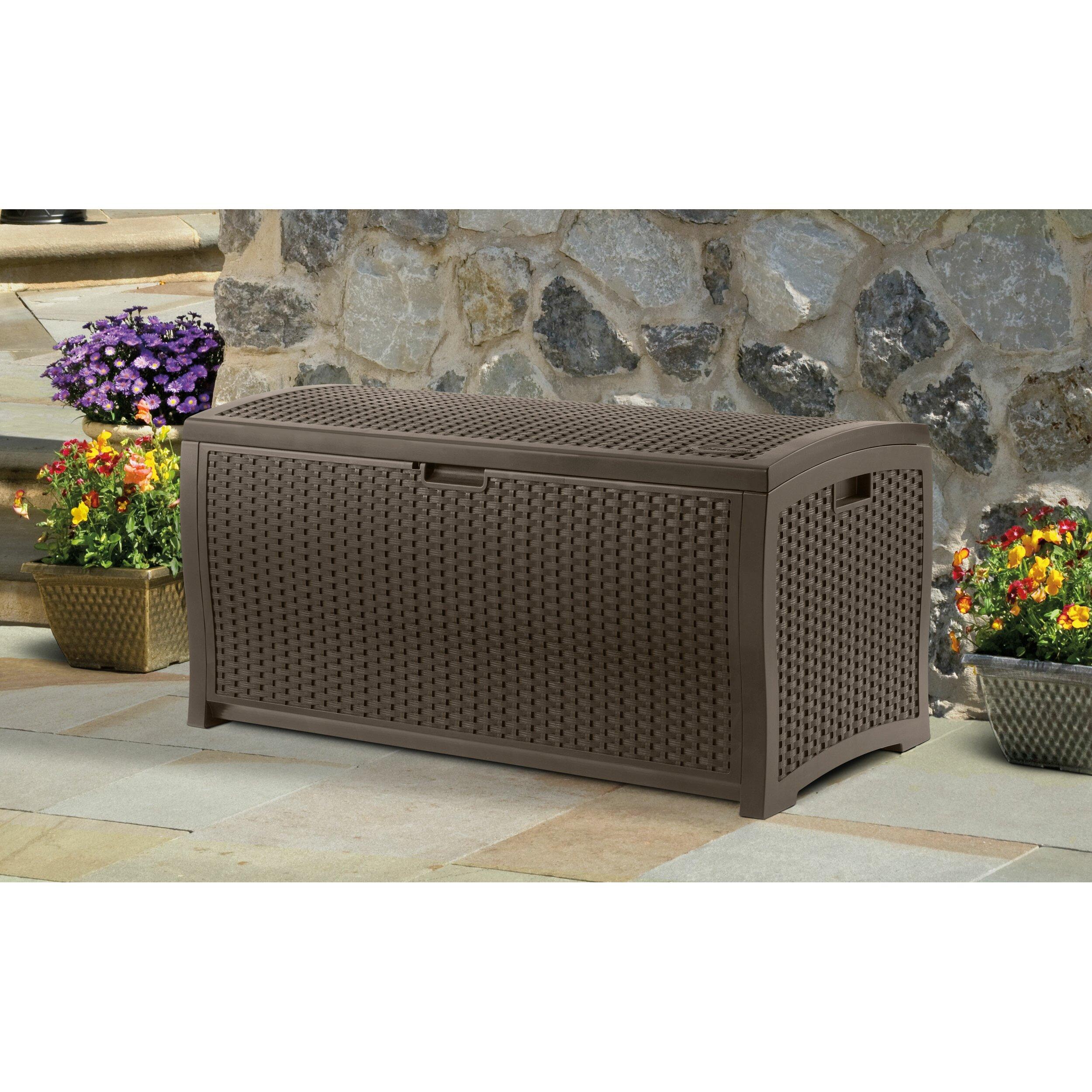georgious outdoor cushion storage closet roselawnlutheran