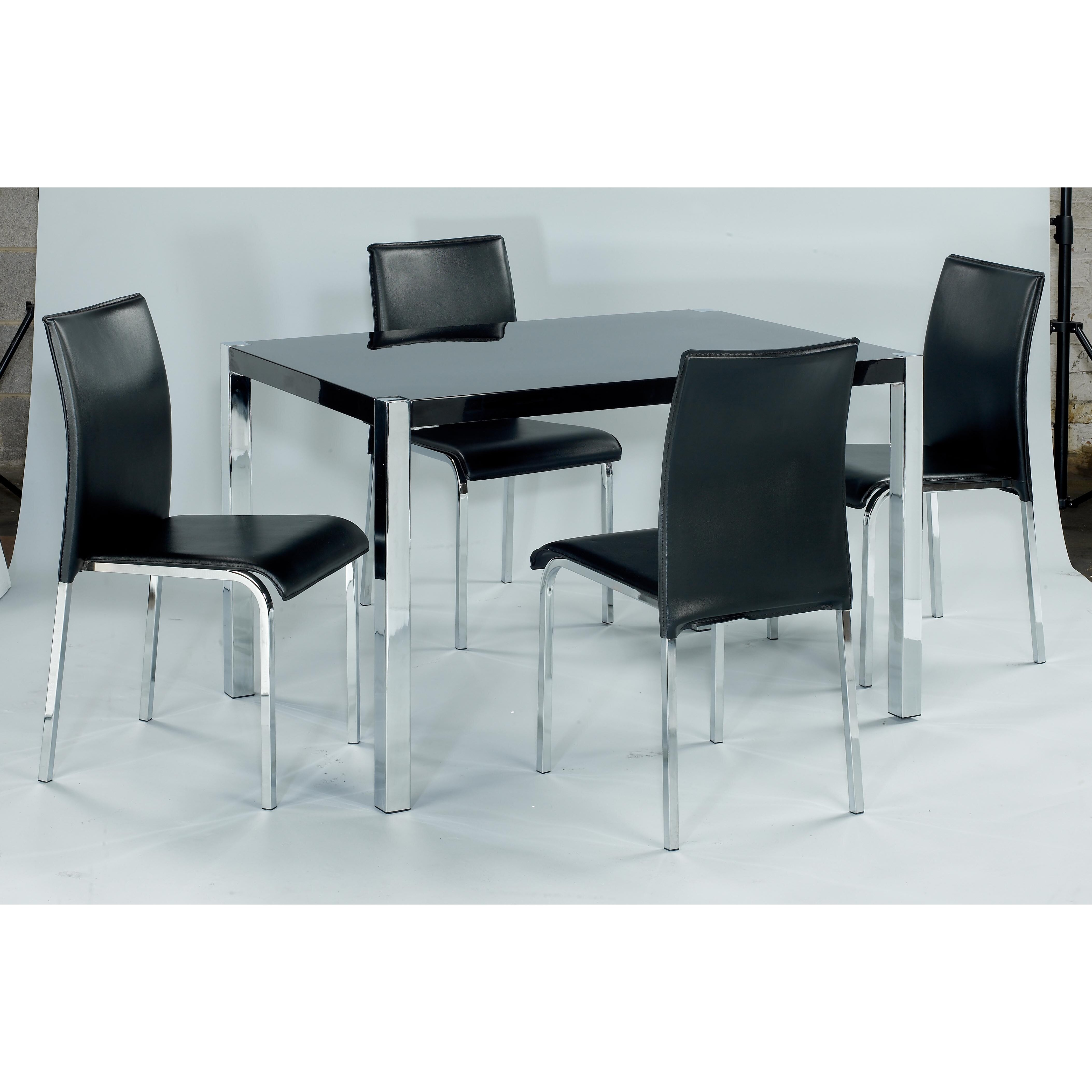 Home zone furniture dining table and chairs reviews