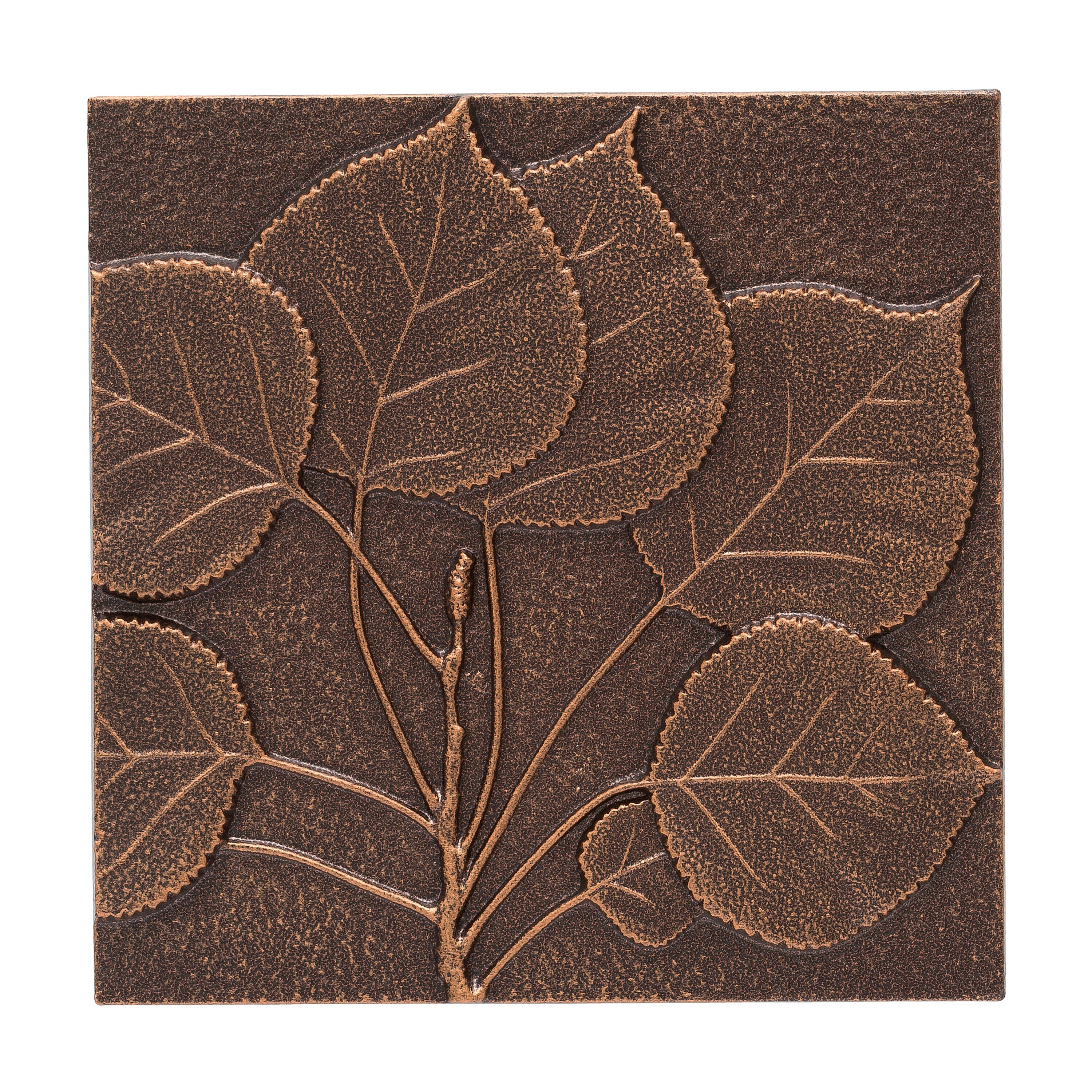Whitehall Products Aspen Leaf Wall Decor