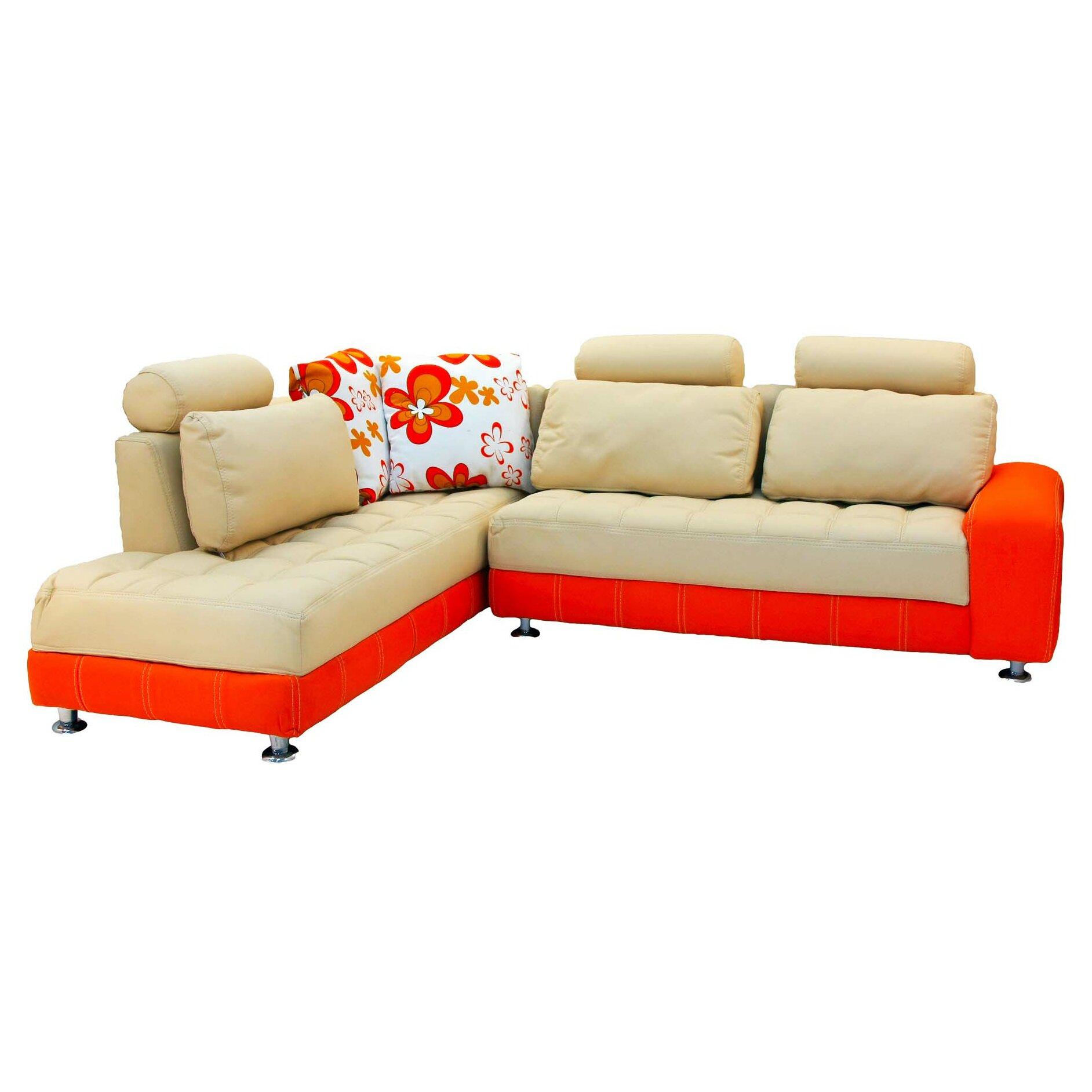 a+ child supply jessica 2 piece kids sofa set & reviews | wayfair