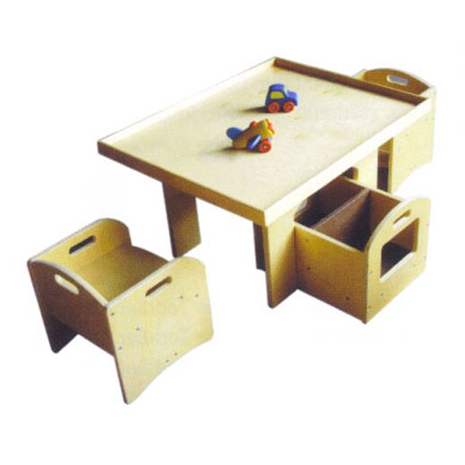 a child supply kidsu0027 table and chair set - Childrens Table And Chair Set