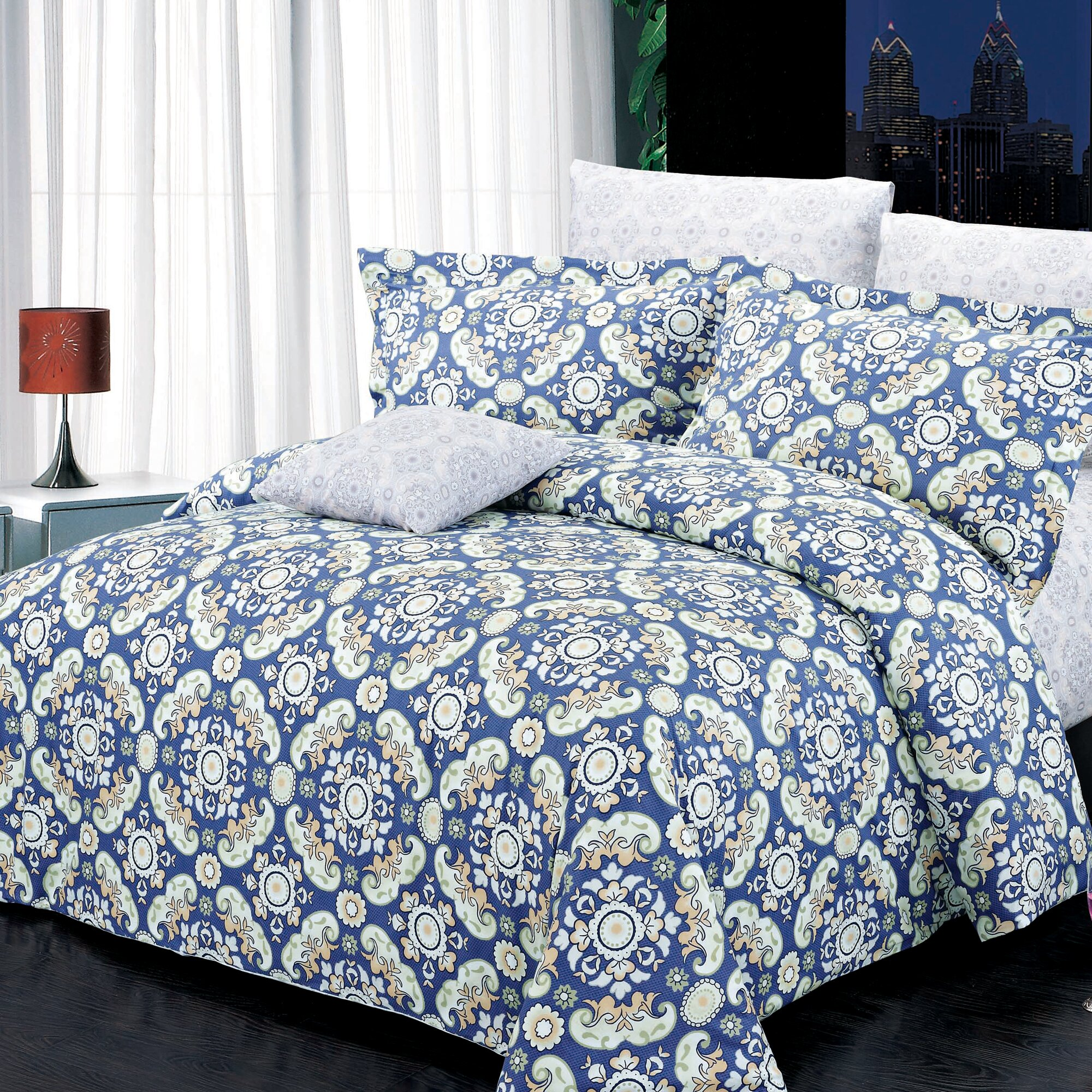 North Home Harper Duvet Cover Collection Wayfair