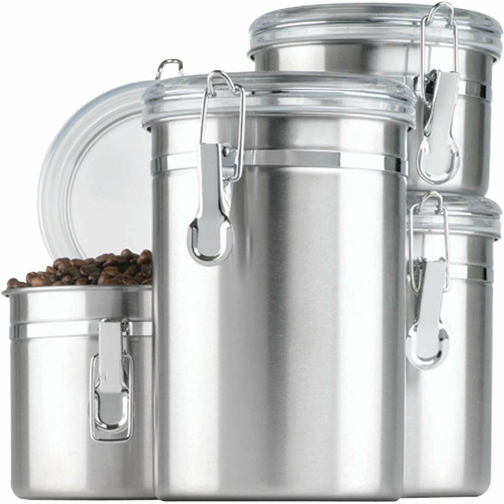 100 4 piece kitchen canister sets best 25 kitchen canisters 4 piece kitchen canister sets contemporary kitchen canisters
