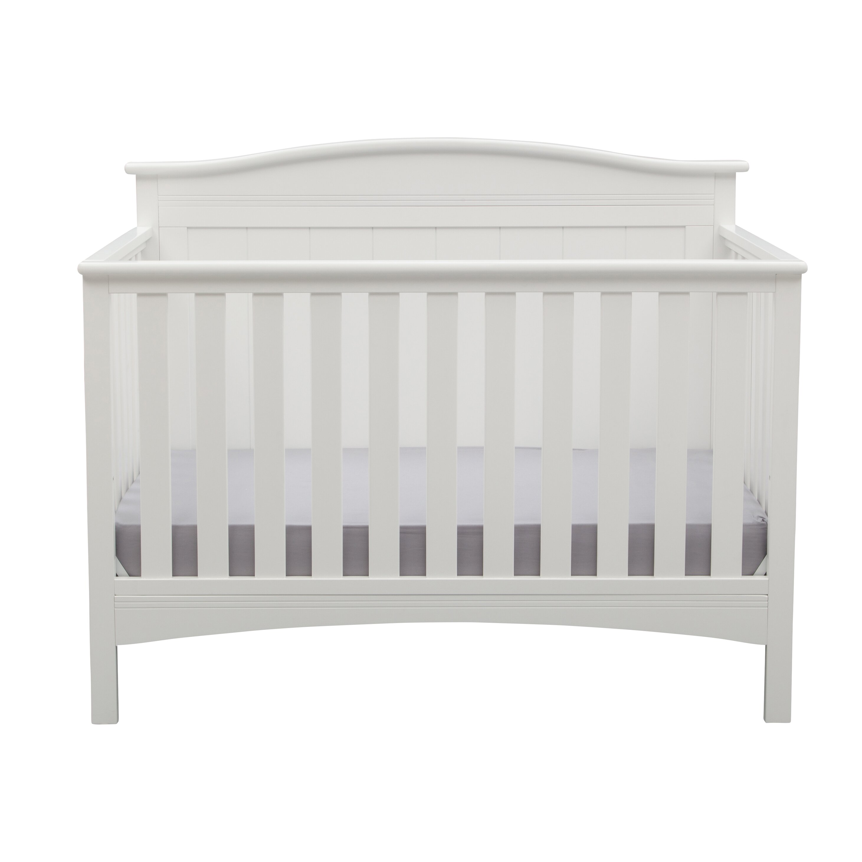 Delta Children Bennett 4 In 1 Convertible Crib Amp Reviews
