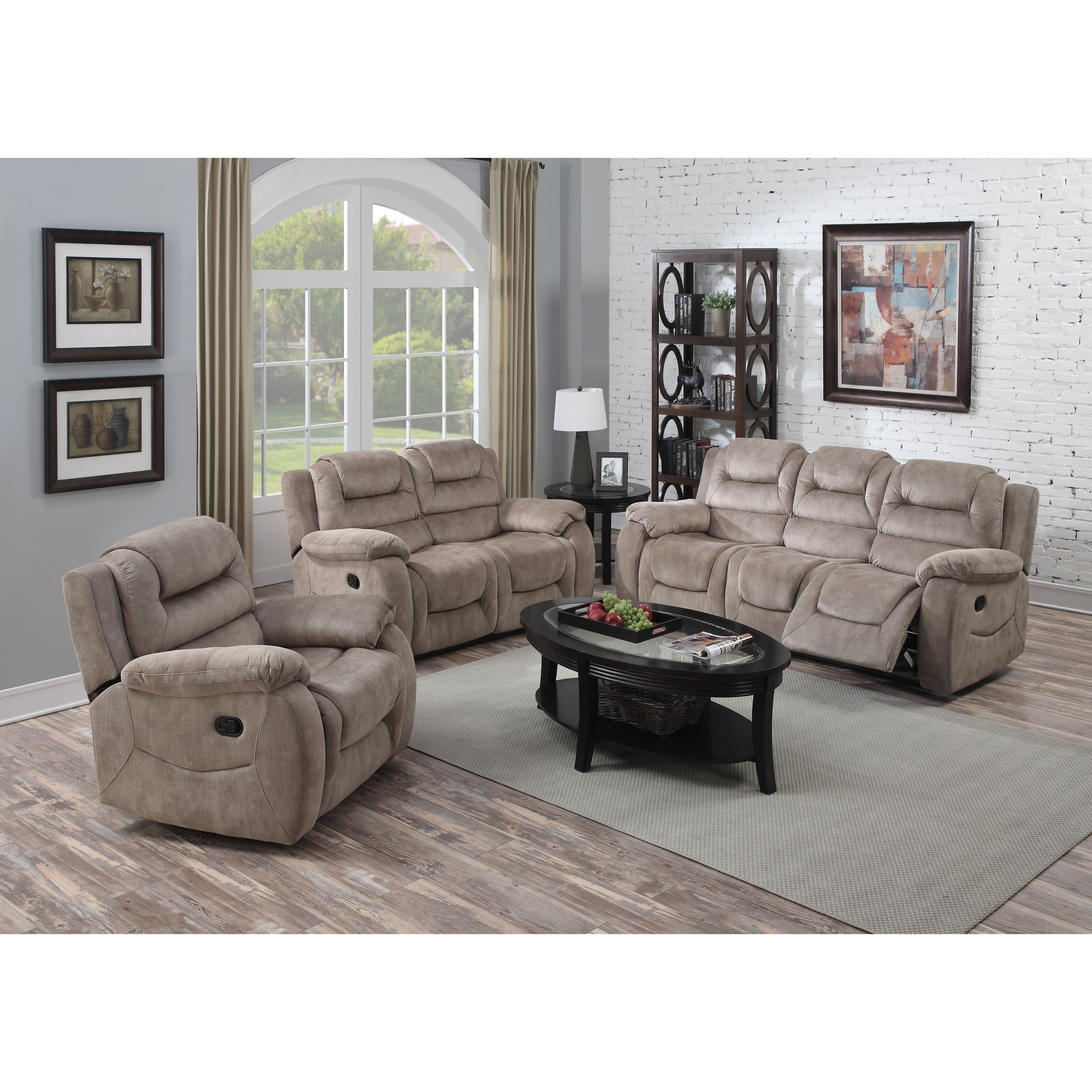 Living Room Collection Furniture Acme Furniture Dreka Living Room Collection Wayfair