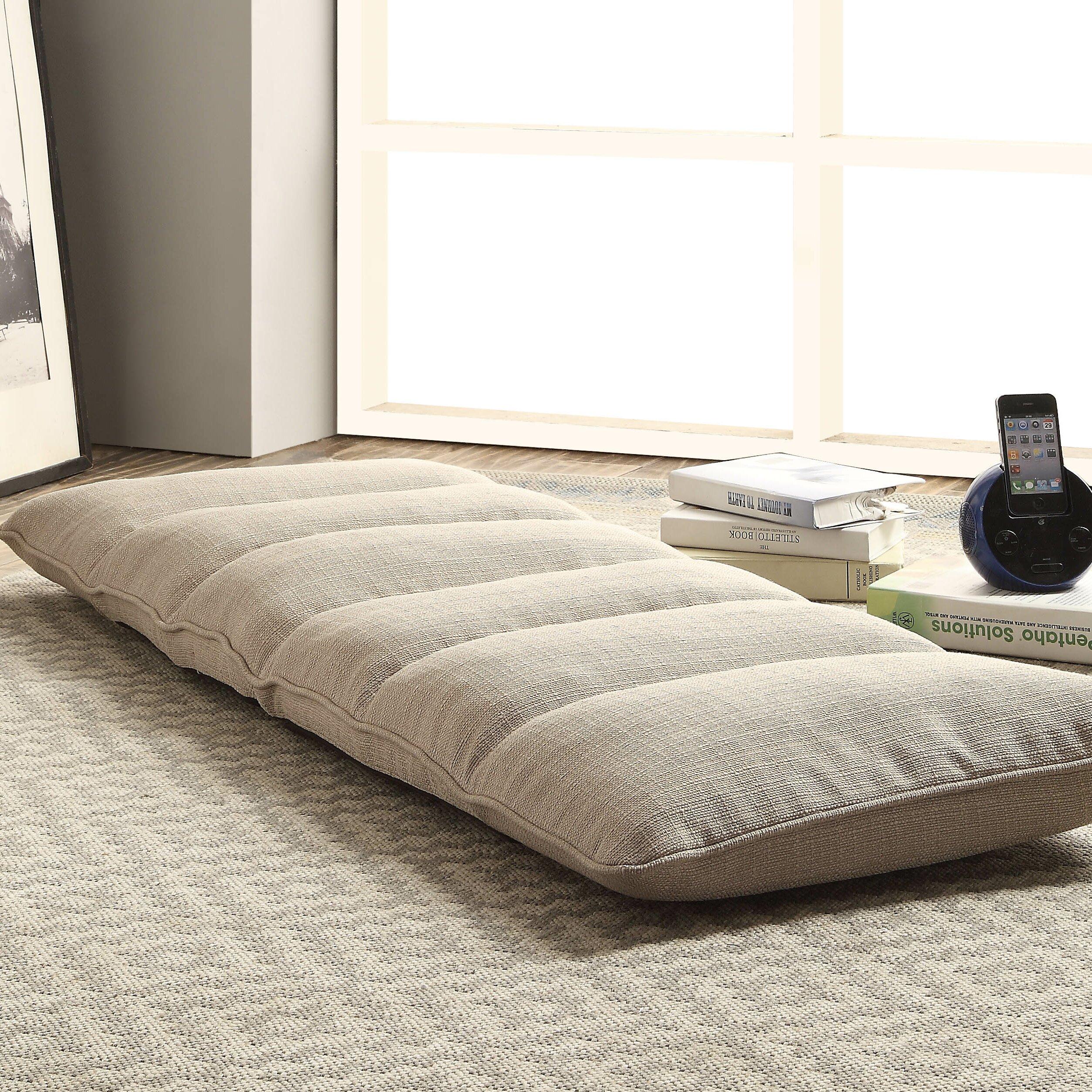 Morris Bedroom Furniture Acme Furniture Morris Gaming Floor Chair Reviews Wayfairca
