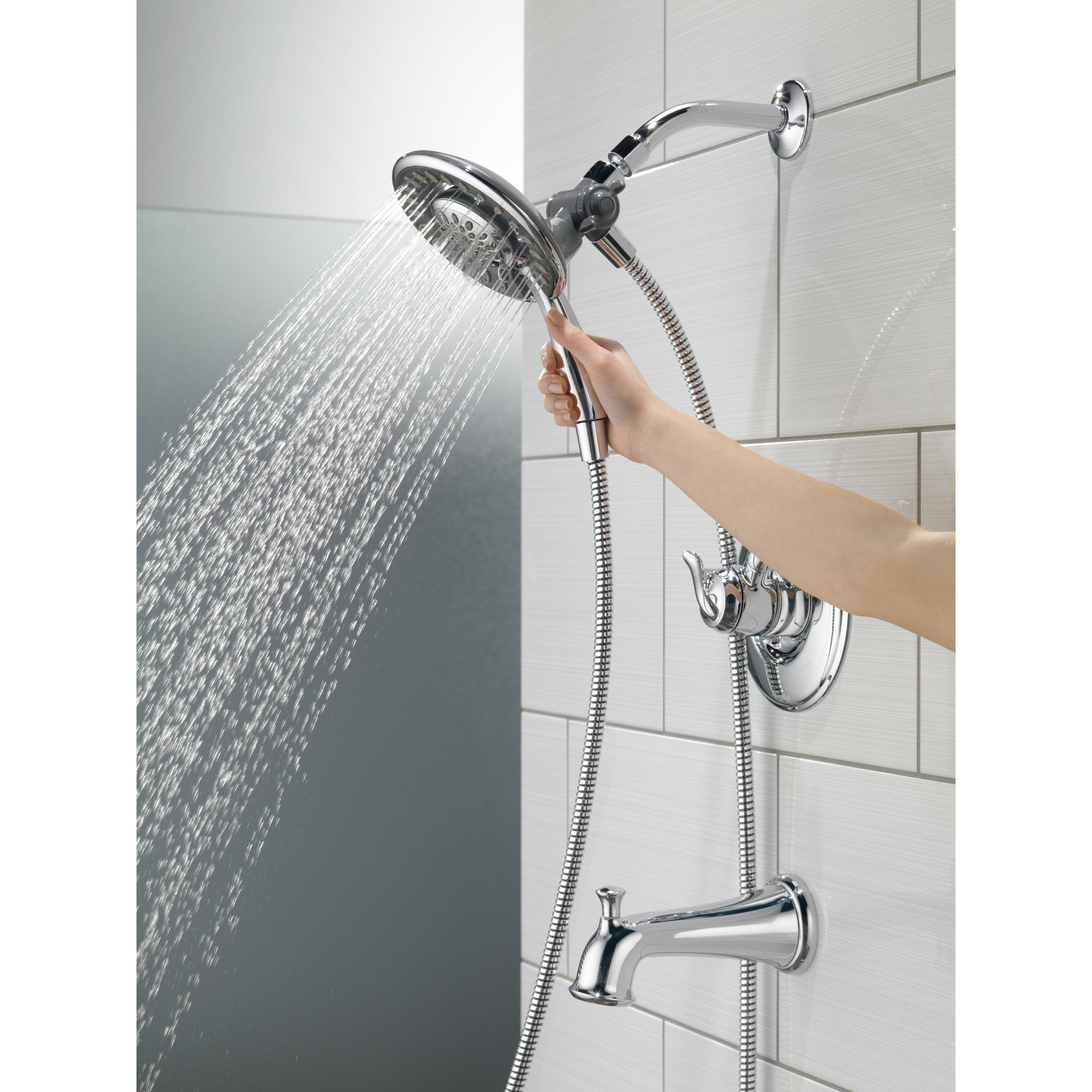 Dual Shower Head House Beautifull Living Rooms Ideas