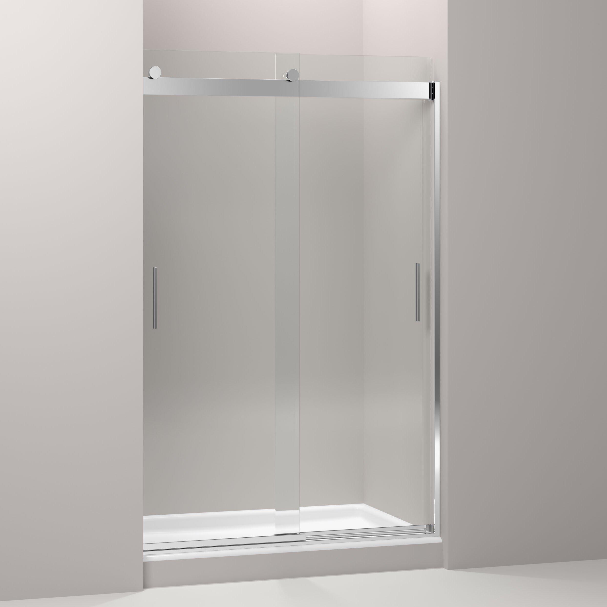 Sliding Shower Door Handles - Saudireiki