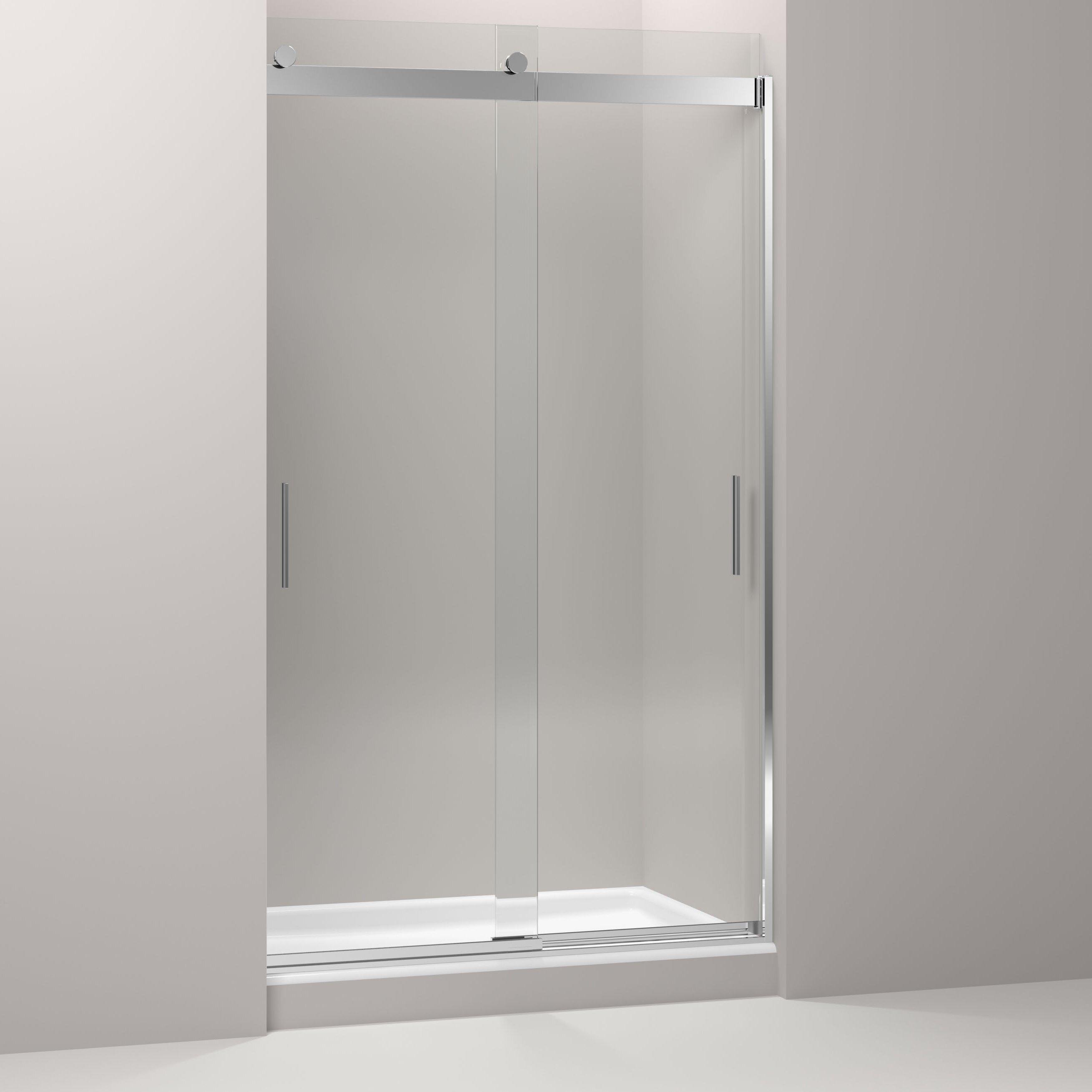 Fascinating Sliding Shower Door Handle Replacement Contemporary ...