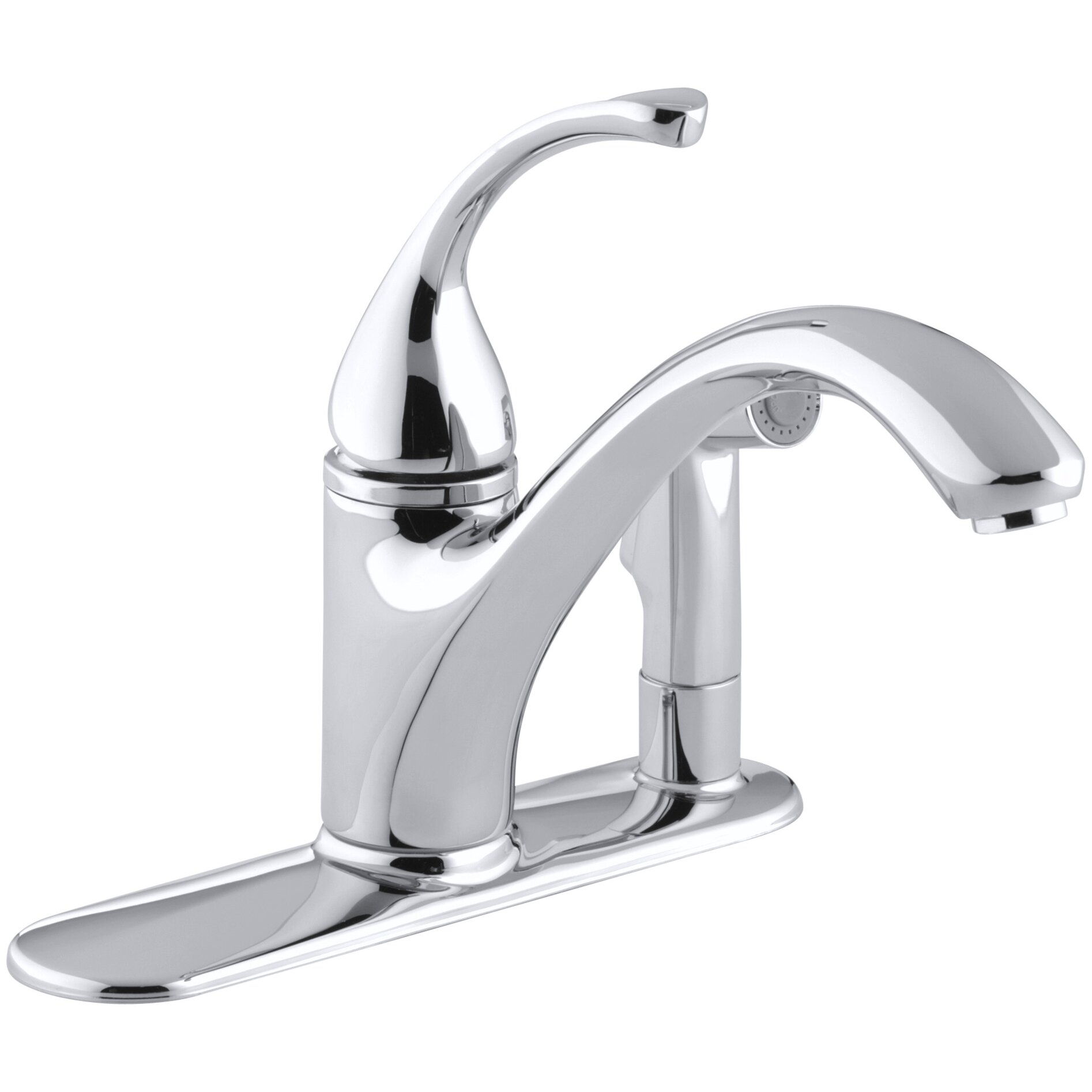 Kitchen Faucet Installation Instructions Kitchen Sink Sprayer Installation Instructions