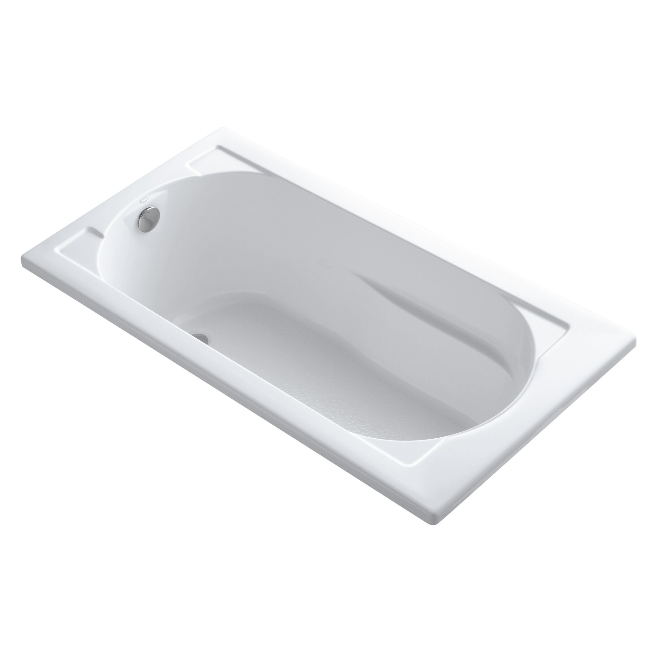 bathroom fixtures all bathtubs kohler part k 1184 sku koh1291