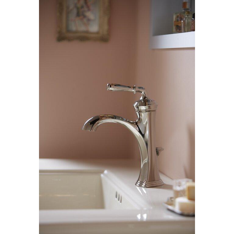 Kohler Devonshire Single Handle Bathroom Sink Faucet Reviews