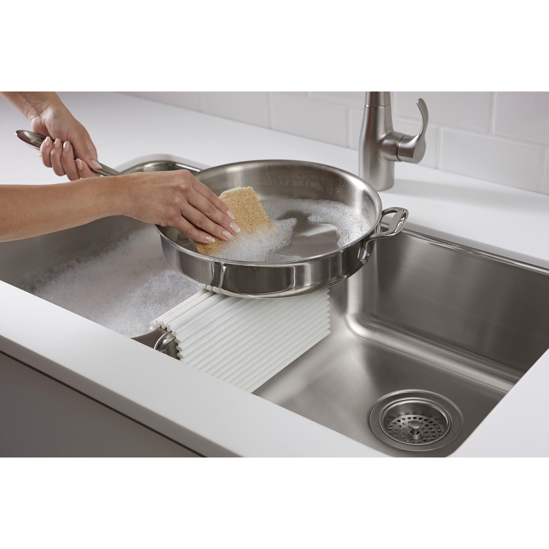 Kohler Sink Mats : Kohler Silicone Drying Mat & Reviews Wayfair.ca