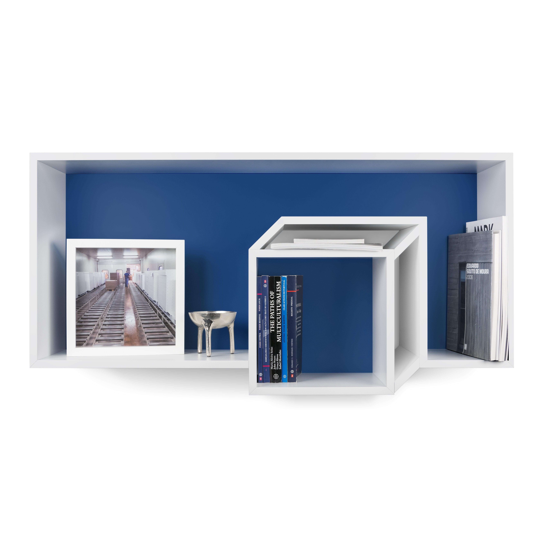 Tema Cubic 20 Accent Shelves Bookcase