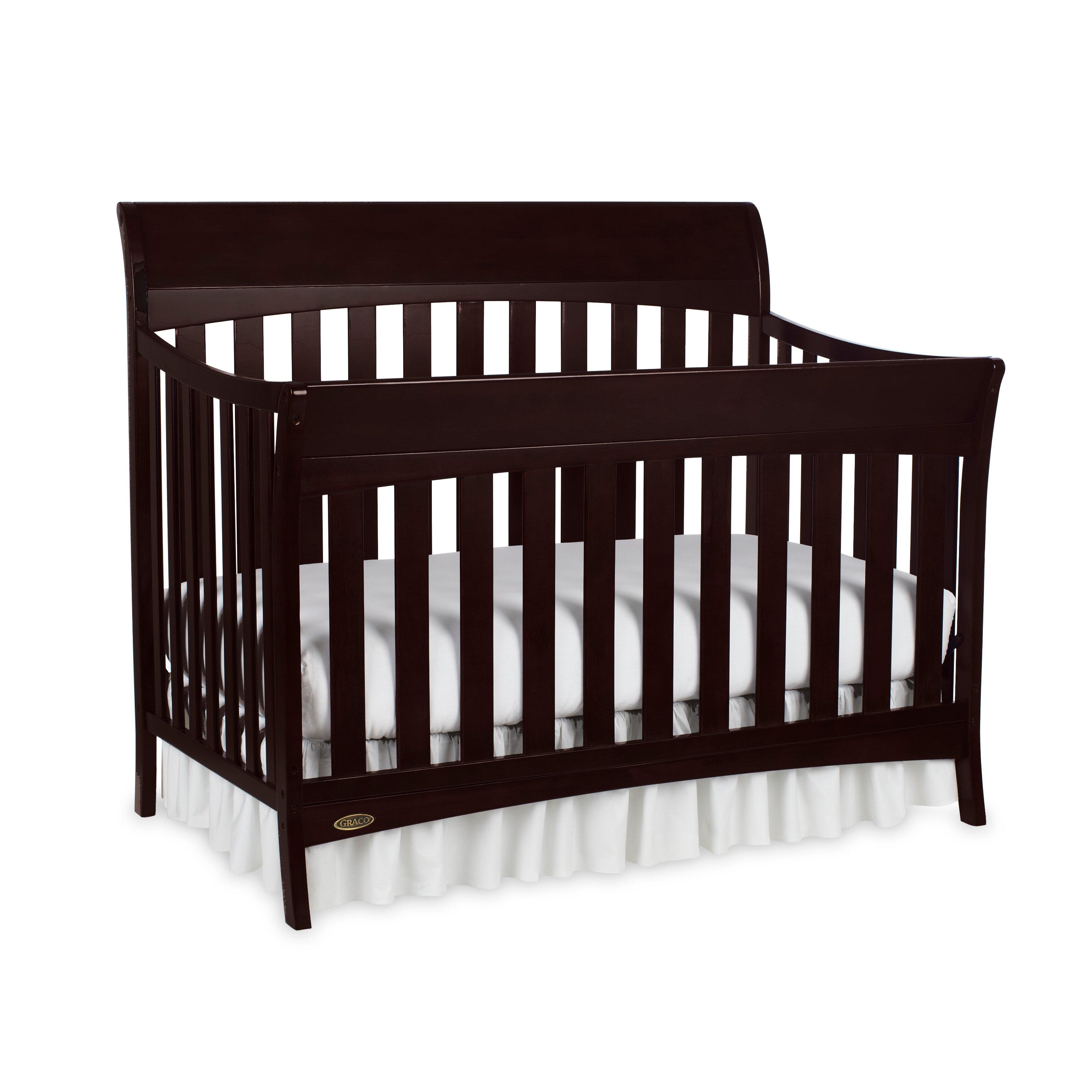 Graco crib for sale manila - Baby Cribs Graco Graco Rory 4 In 1 Convertible Crib