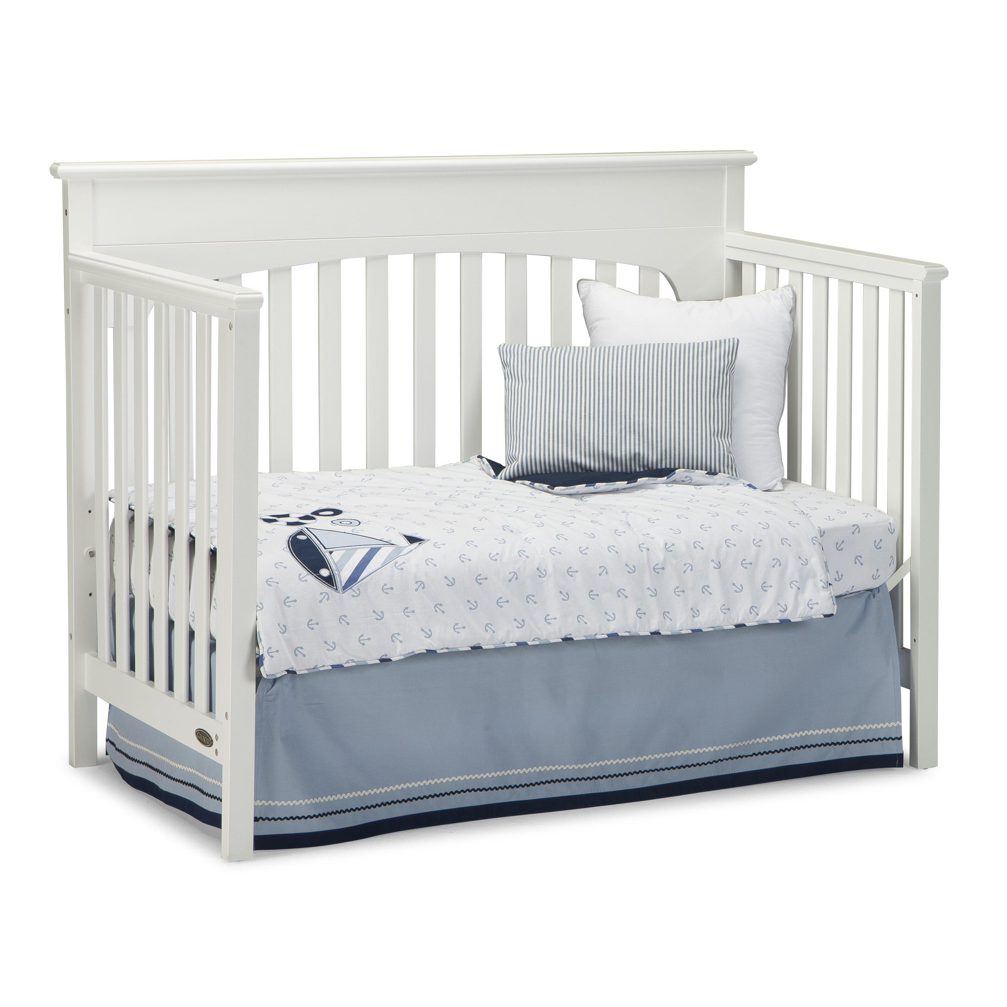 Graco crib for sale manila - Baby Cribs Graco Graco Lauren 4 In 1 Convertible Crib