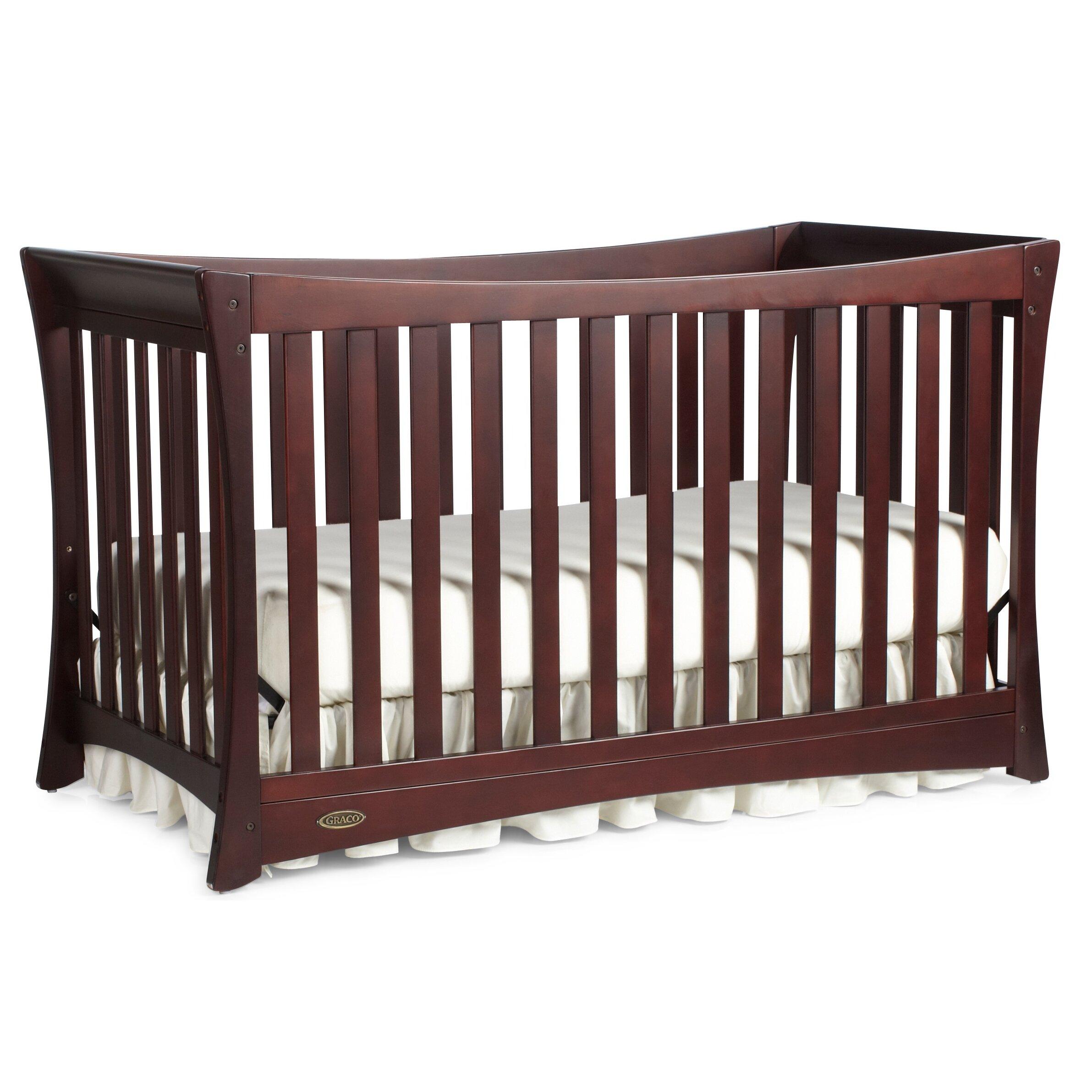 Graco crib for sale manila - Baby Cribs Graco Graco Tatum 3 In 1 Convertible Crib