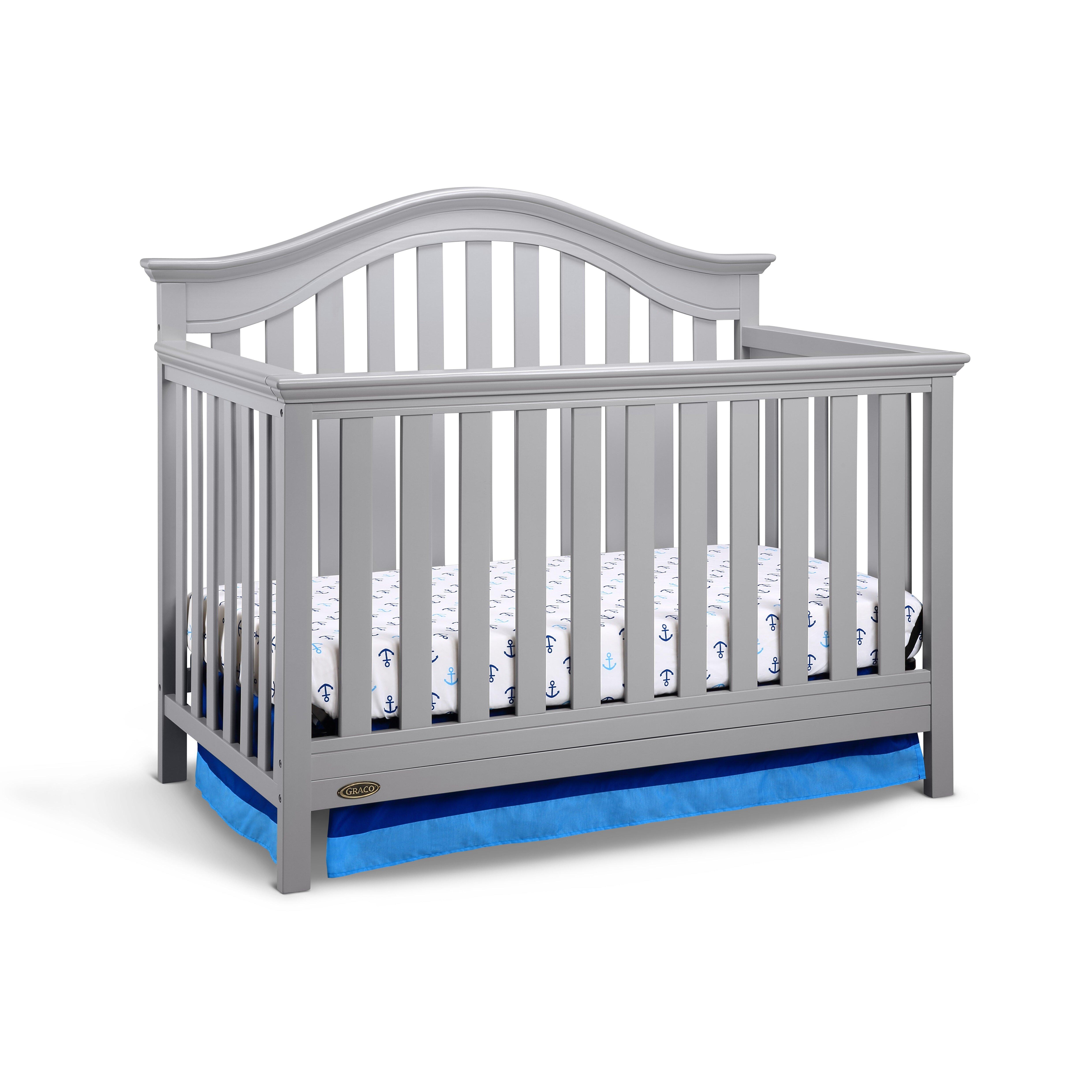 Crib for sale louisville ky - Graco Bryson 4 In 1 Convertible Crib
