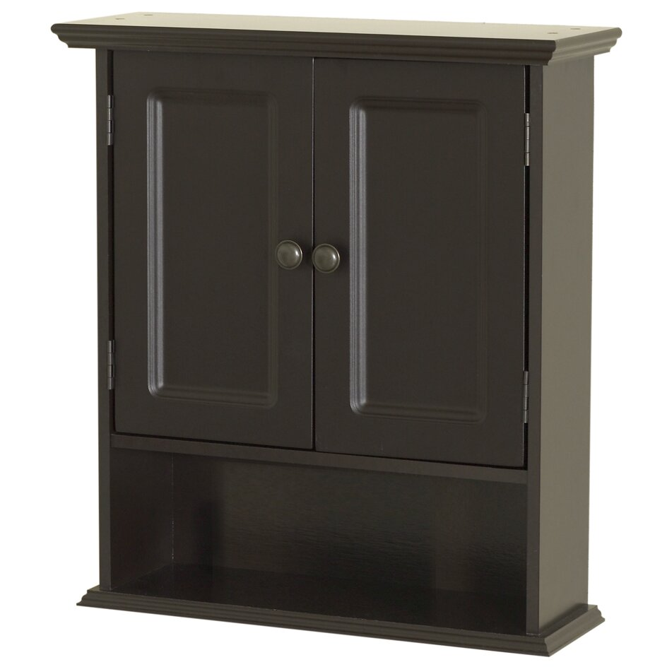 Slimline Wall Cabinet Wall Mounted Bathroom Cabinets Youll Love Wayfair