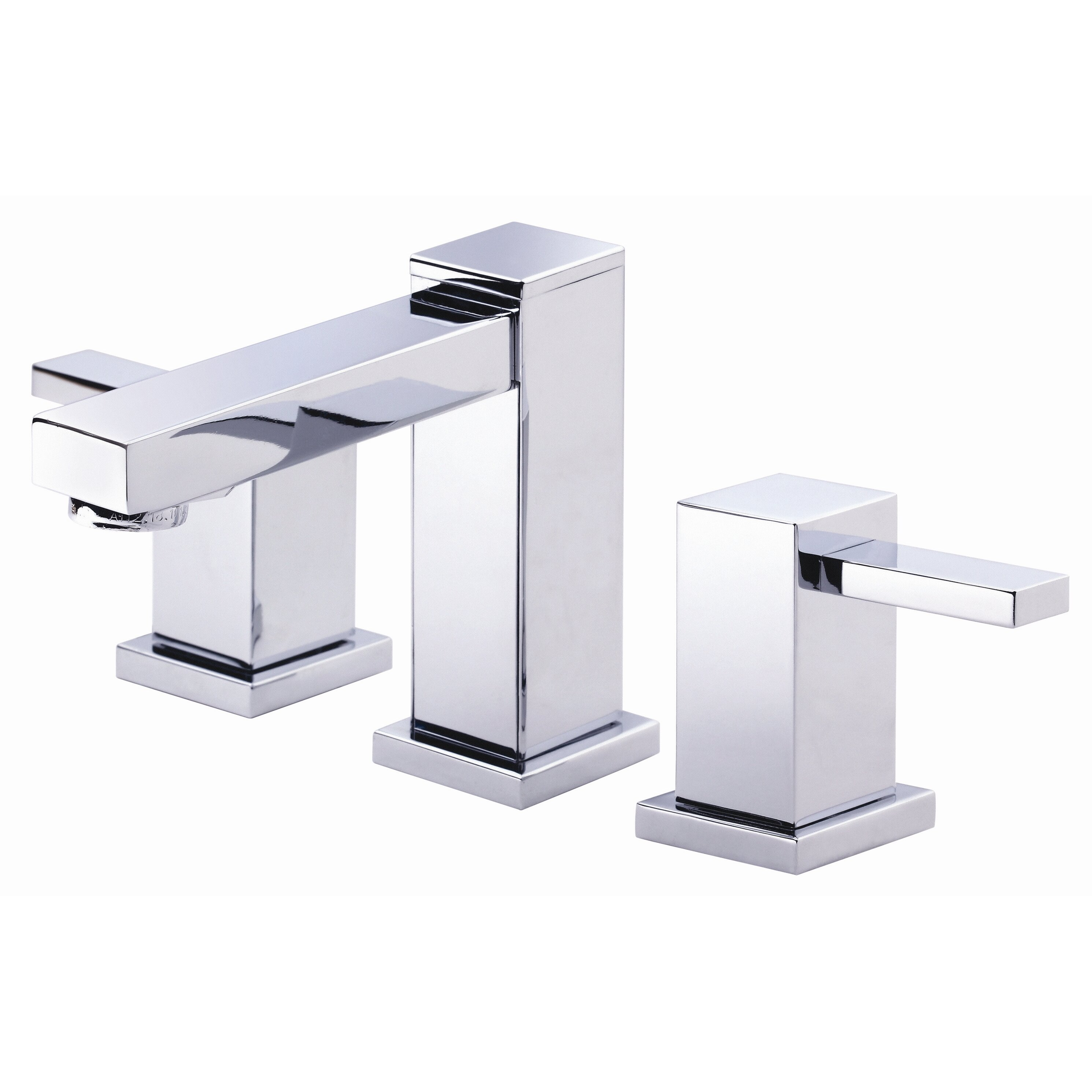 Danze reg  Reef Double Handle Mini Widespread Bathroom Faucet. Danze Reef Double Handle Mini Widespread Bathroom Faucet   Reviews