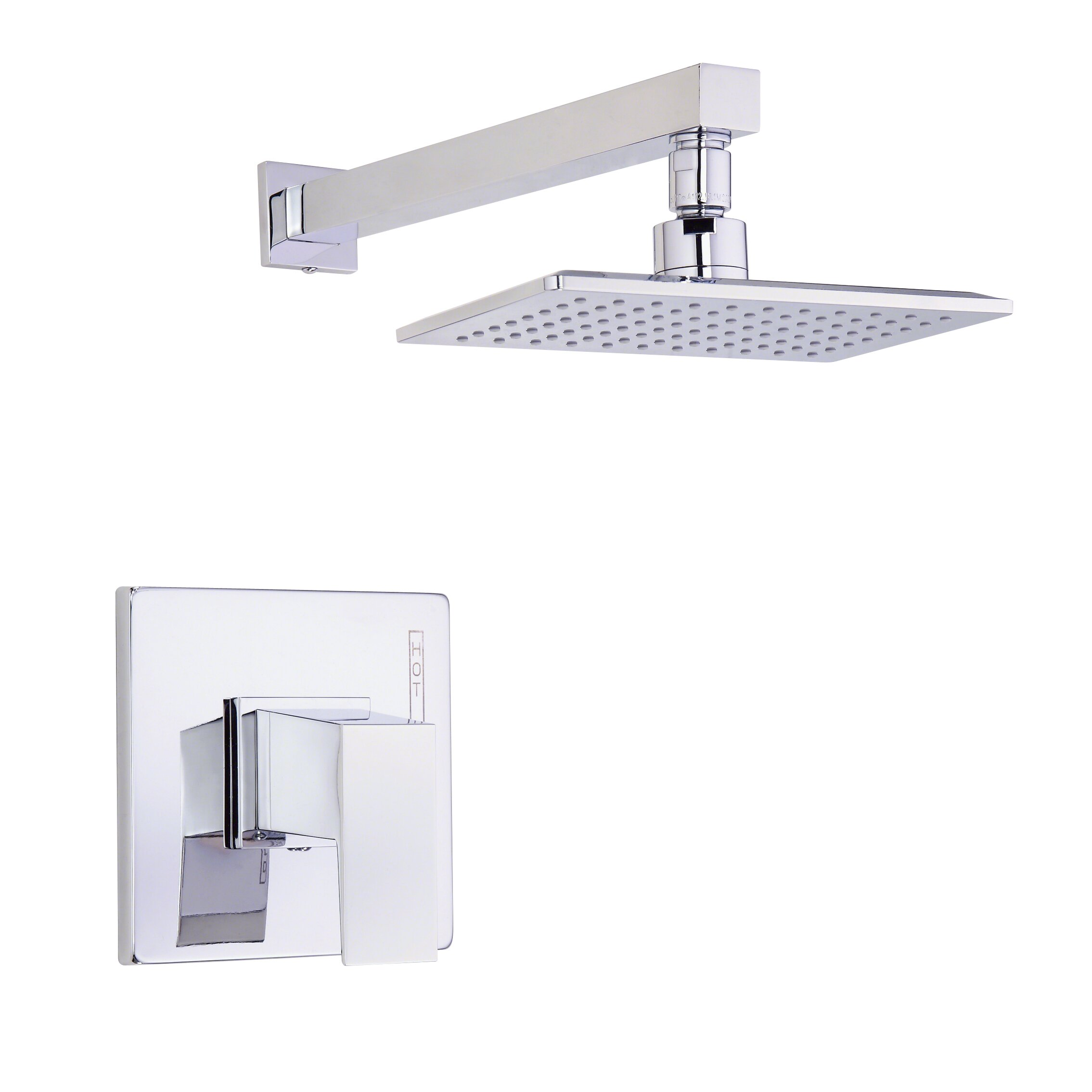 Danze Melrose Kitchen Faucet Danzear Wayfair
