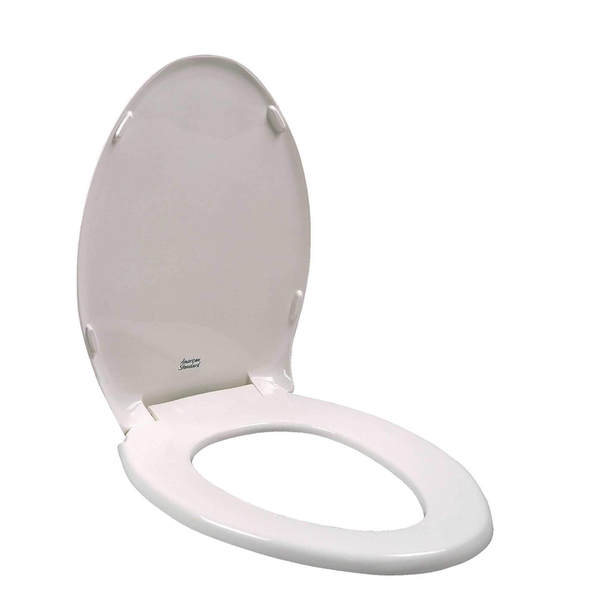 American standard champion 4 toilet reviews - American Standard Champion Slow Close Front Round Toilet Seat