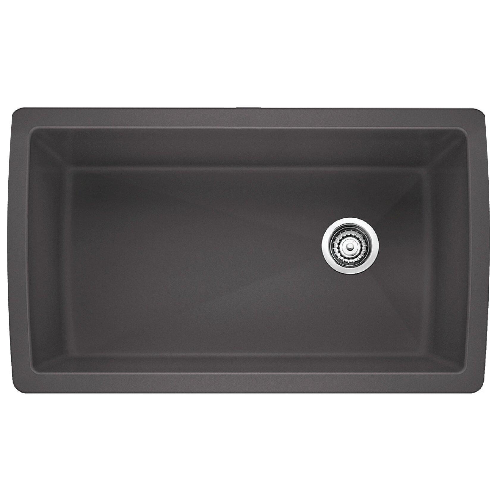 Blanco Sinks India : Sinks Rectangular Wall Mount Kitchen Sink Copper Apron Kitchen Sink ...