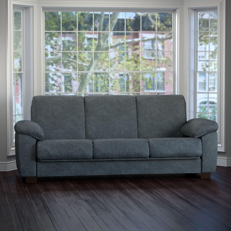 Handy Living Wrangler Sleeper Sofa Amp Reviews Wayfair
