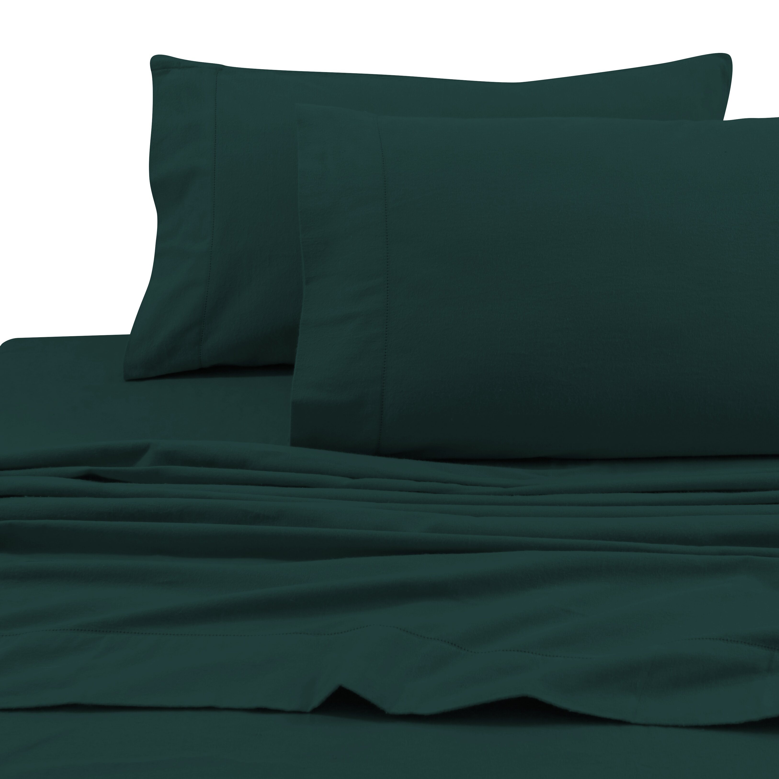 Extra deep pocket queen fitted sheets - Tribeca Living Extra Deep Pocket Flannel Sheet Set
