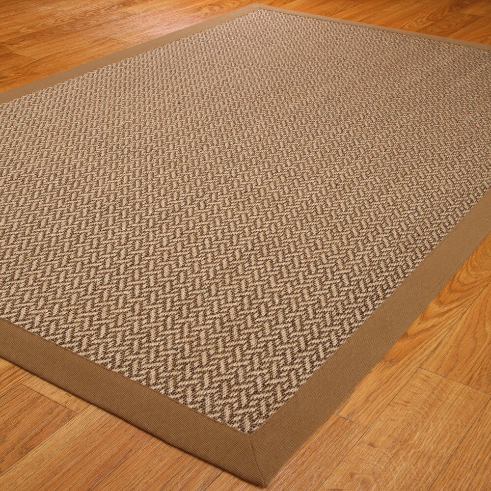 Finest Natural Area Rugs India Brownbeige Area Rug.