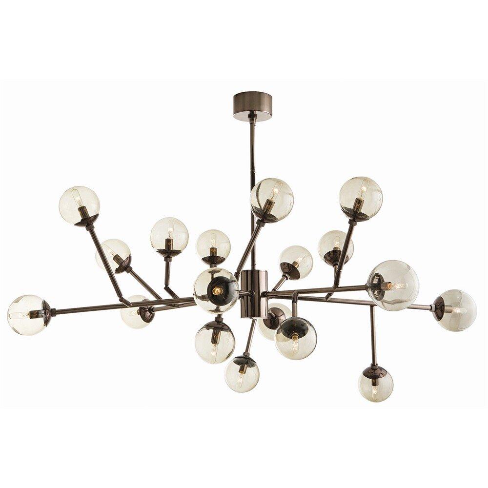 ARTERIORS Home Dallas 18 Light Sputnik Chandelier ...